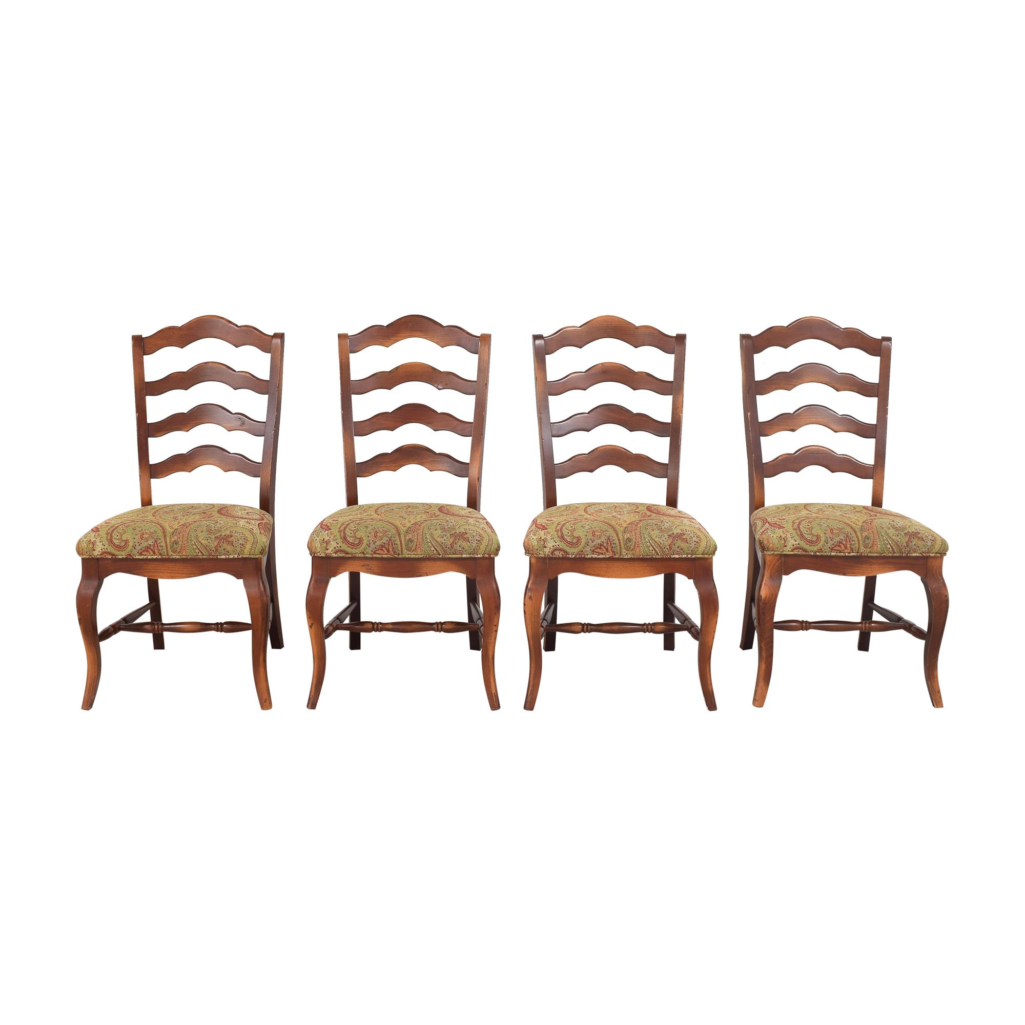 Saloom Saloom Model 35 Dining Side Chairs