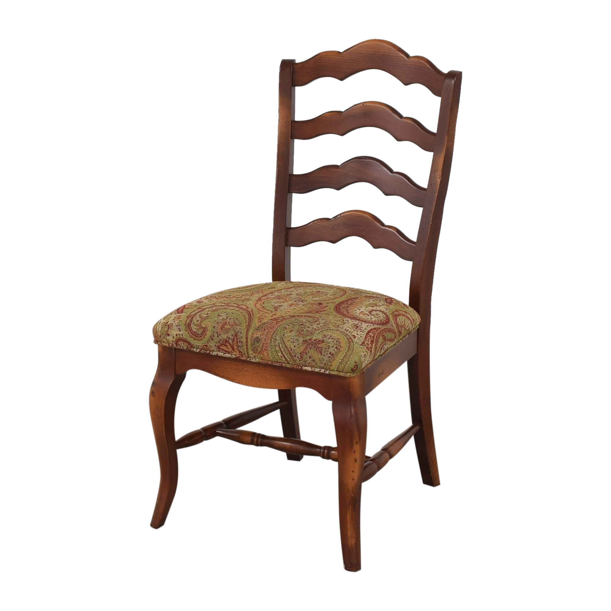 Saloom Saloom Model 35 Dining Side Chairs second hand