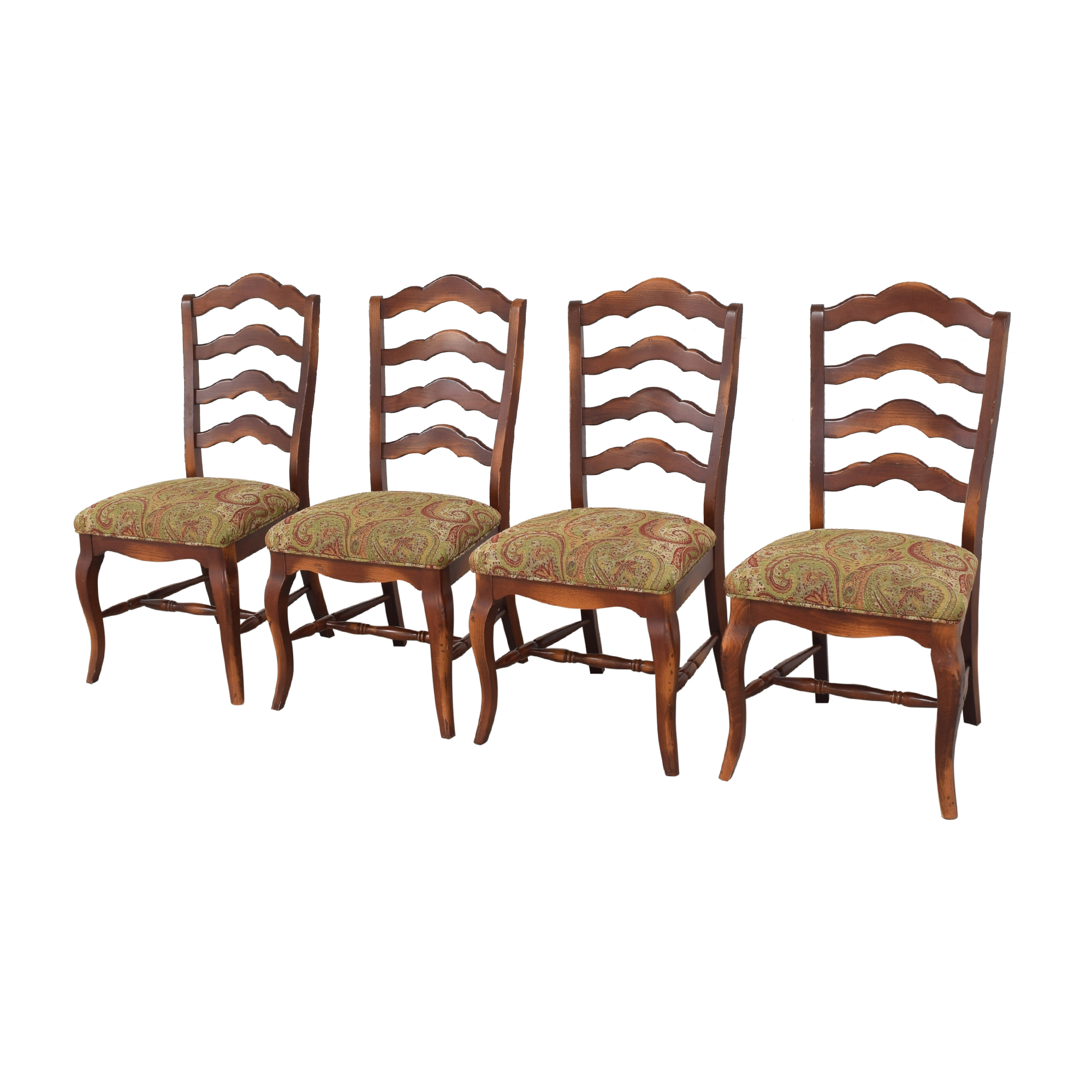 Saloom Saloom Model 35 Dining Side Chairs coupon