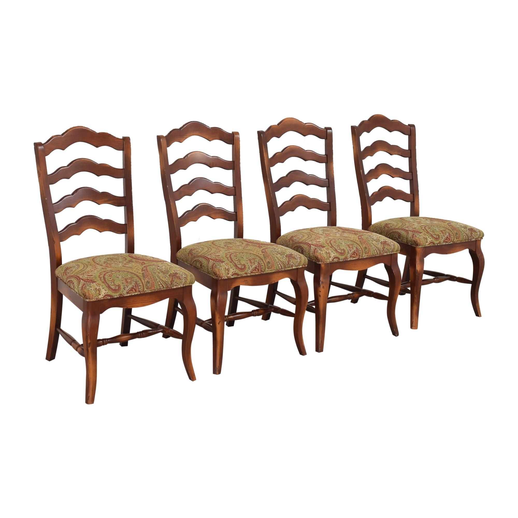 buy Saloom Model 35 Dining Side Chairs Saloom Chairs