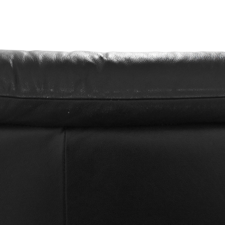 Natuzzi Natuzzi Three Cushion Sofa on sale