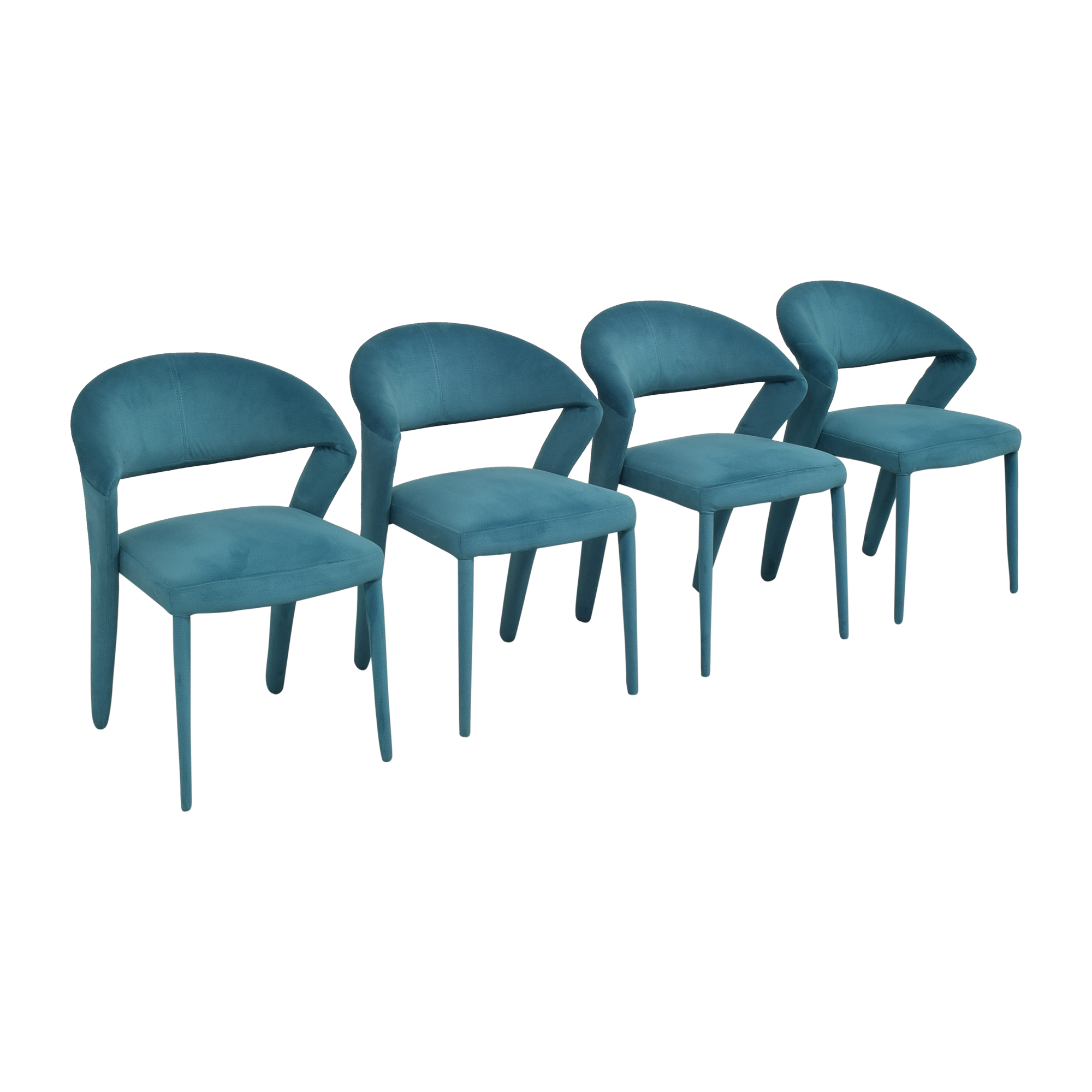 Moe's Home Collection Moe's Home Collection Lennox Dining Chairs Dining Chairs