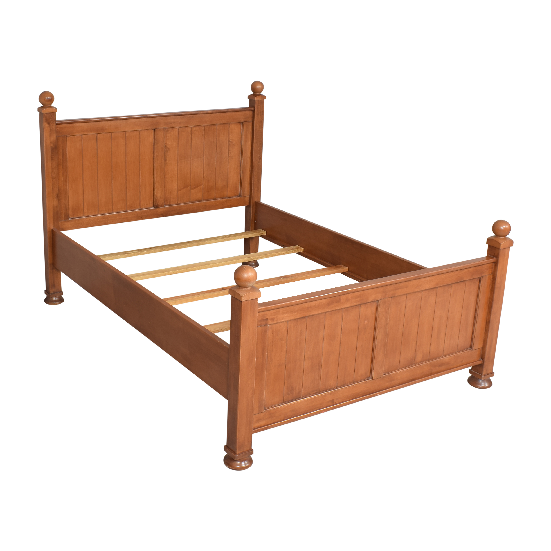 Bellini Full Panel Bed Bellini