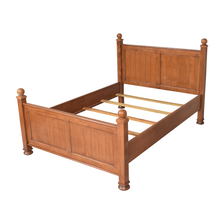 Bellini Bellini Full Panel Bed for sale