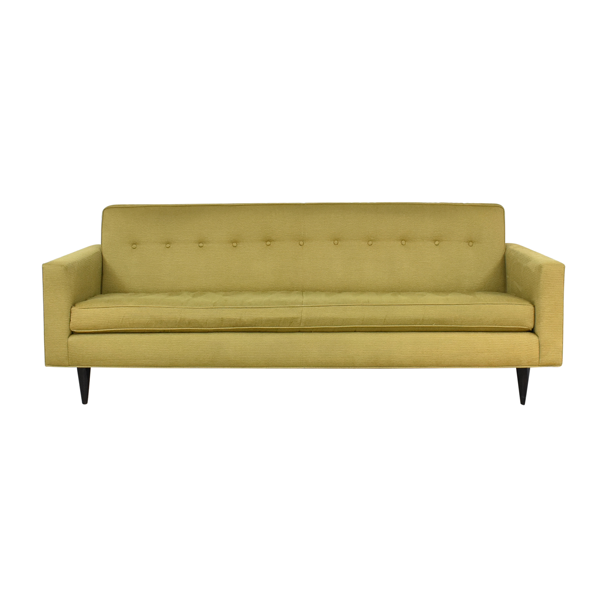 Design Within Reach Design Within Reach Bantam Tufted Sofa price