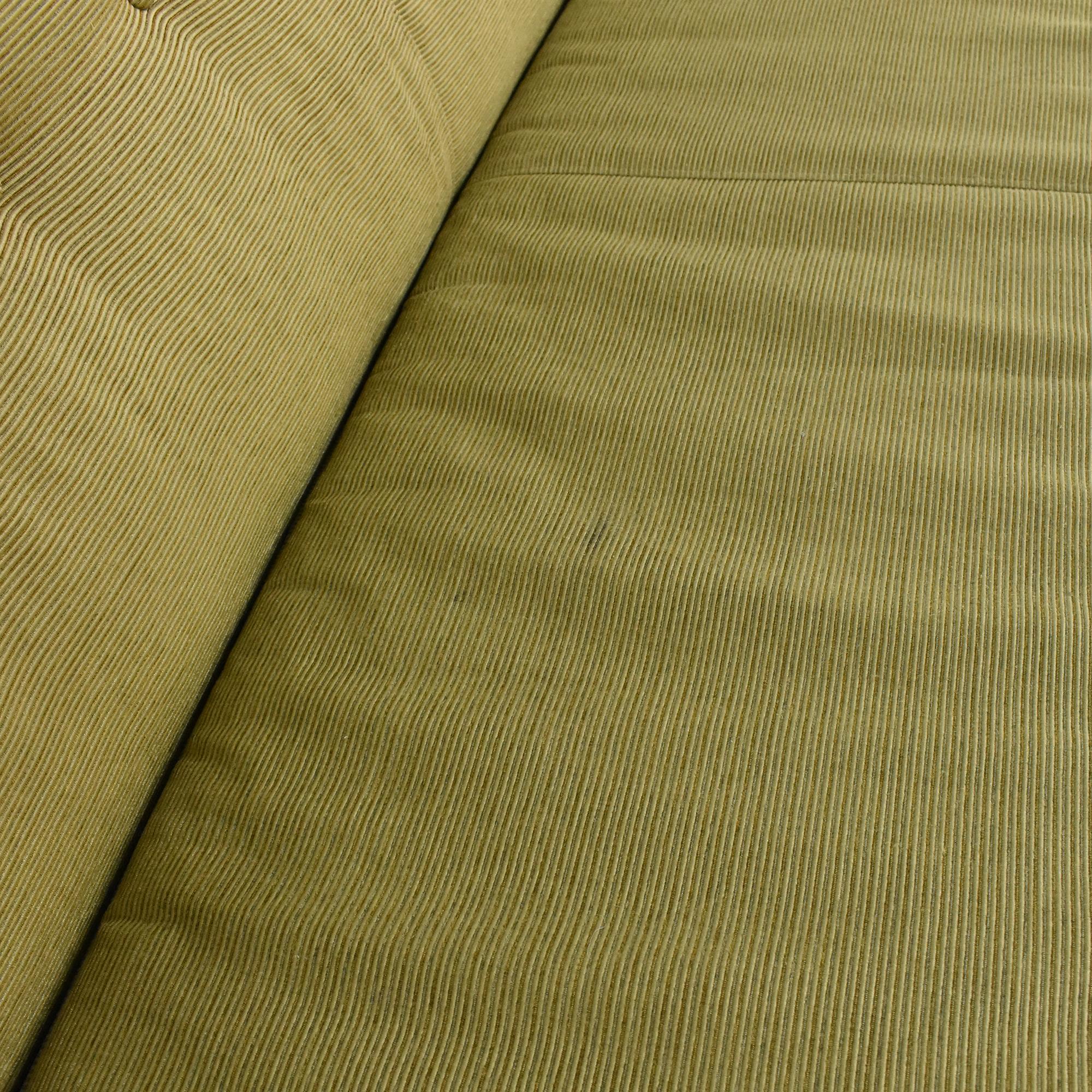 Design Within Reach Design Within Reach Bantam Tufted Sofa nyc