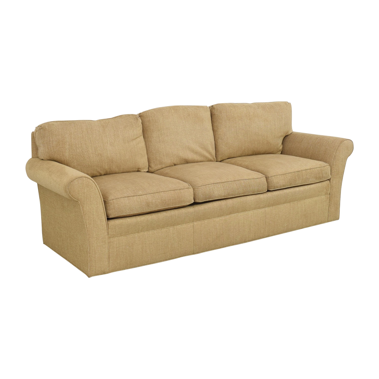 Stickley Furniture Stickley Furniture Apostrophe Arm Sofa coupon