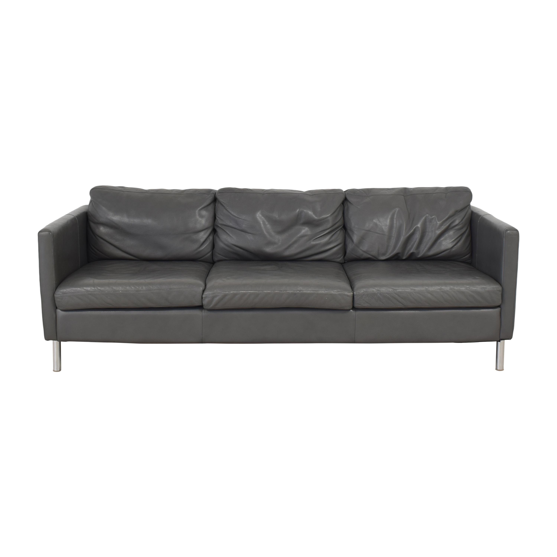 Room & Board Room & Board Jackson Three Cushion Sofa price