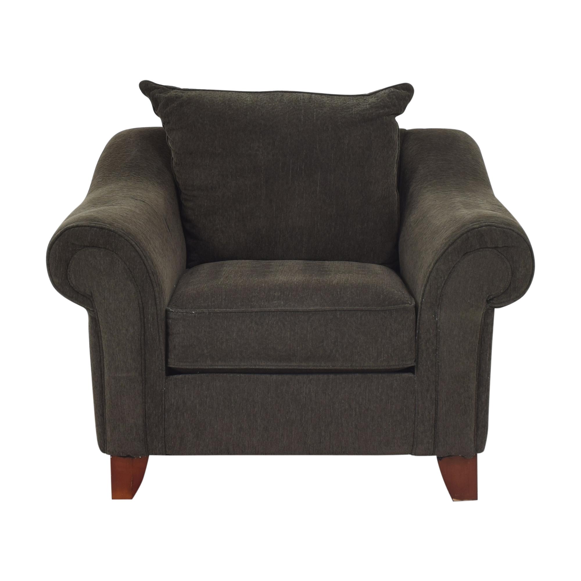 Raymour & Flanigan Raymour & Flanigan Molly Chair ct