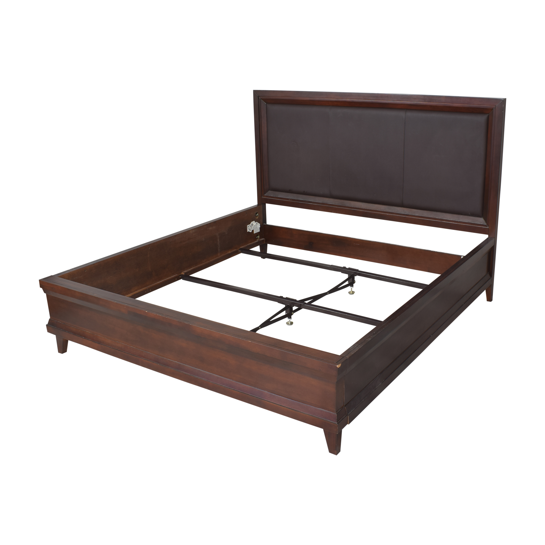 Casana Vista King Panel Bed Casana Furniture