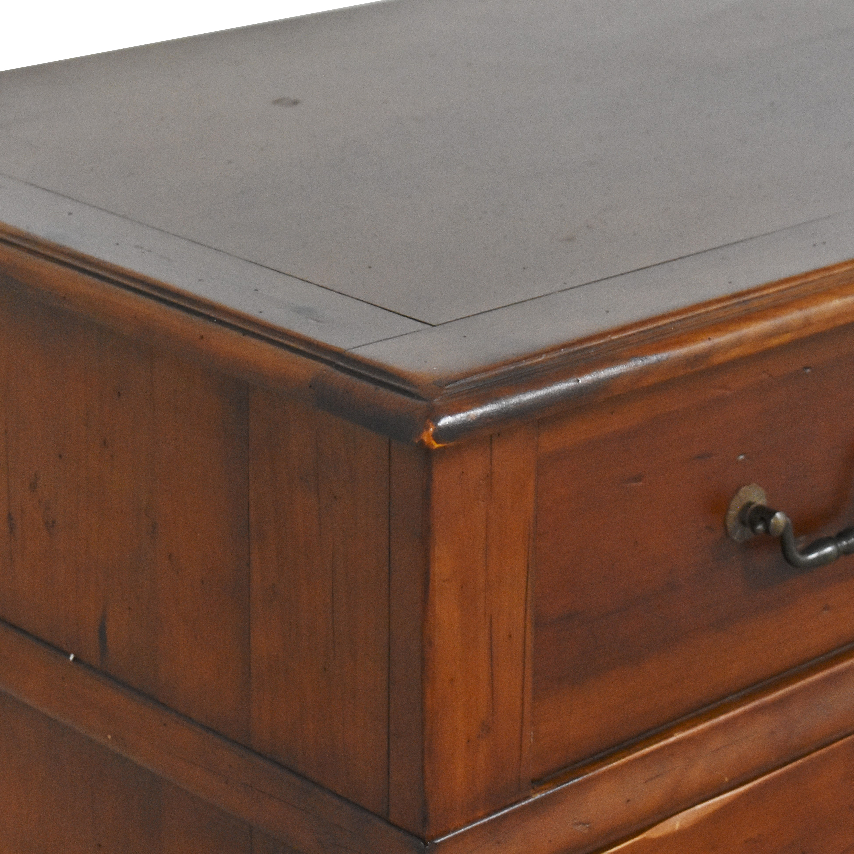 shop Six Drawer Double Dresser  Storage