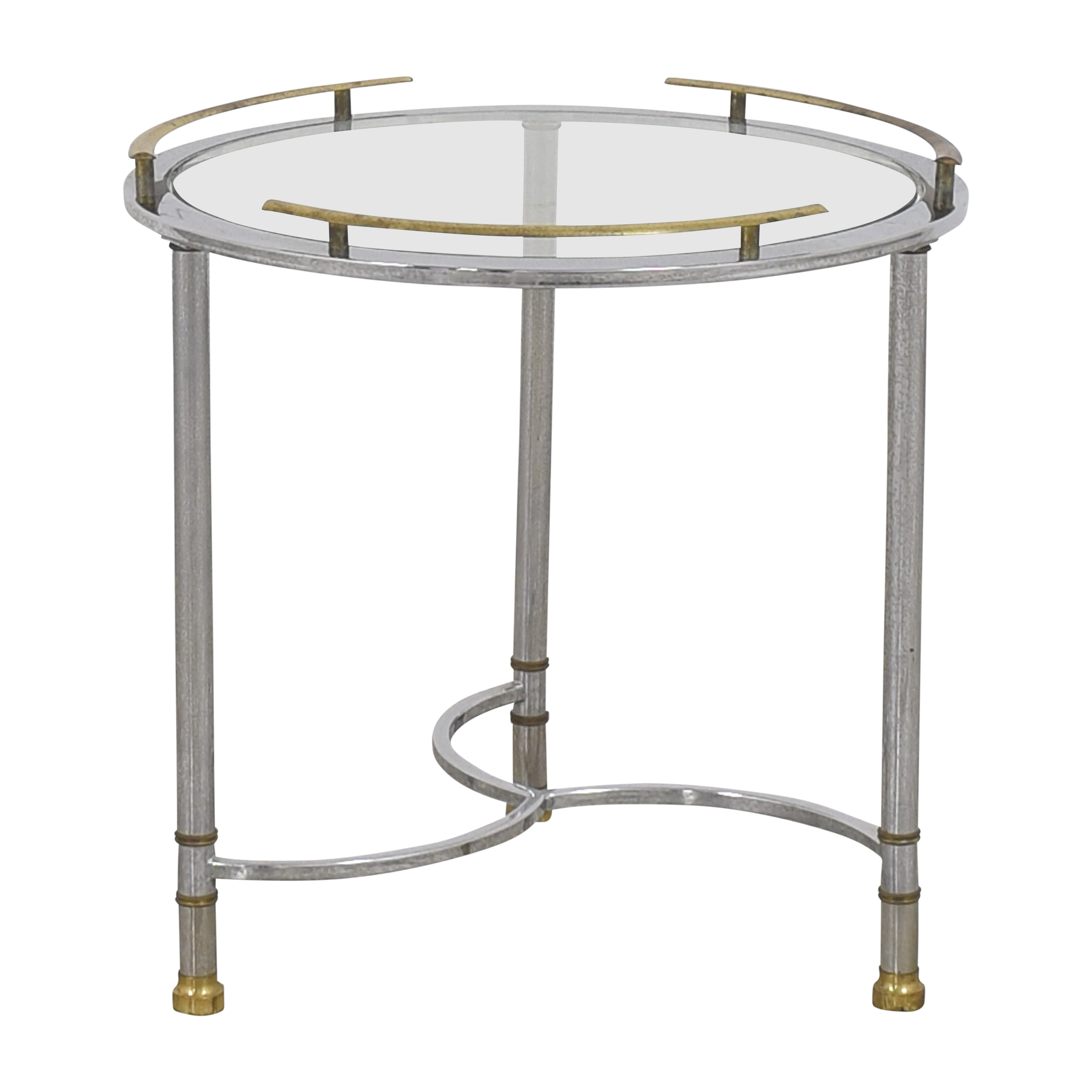 buy Round End Table  End Tables