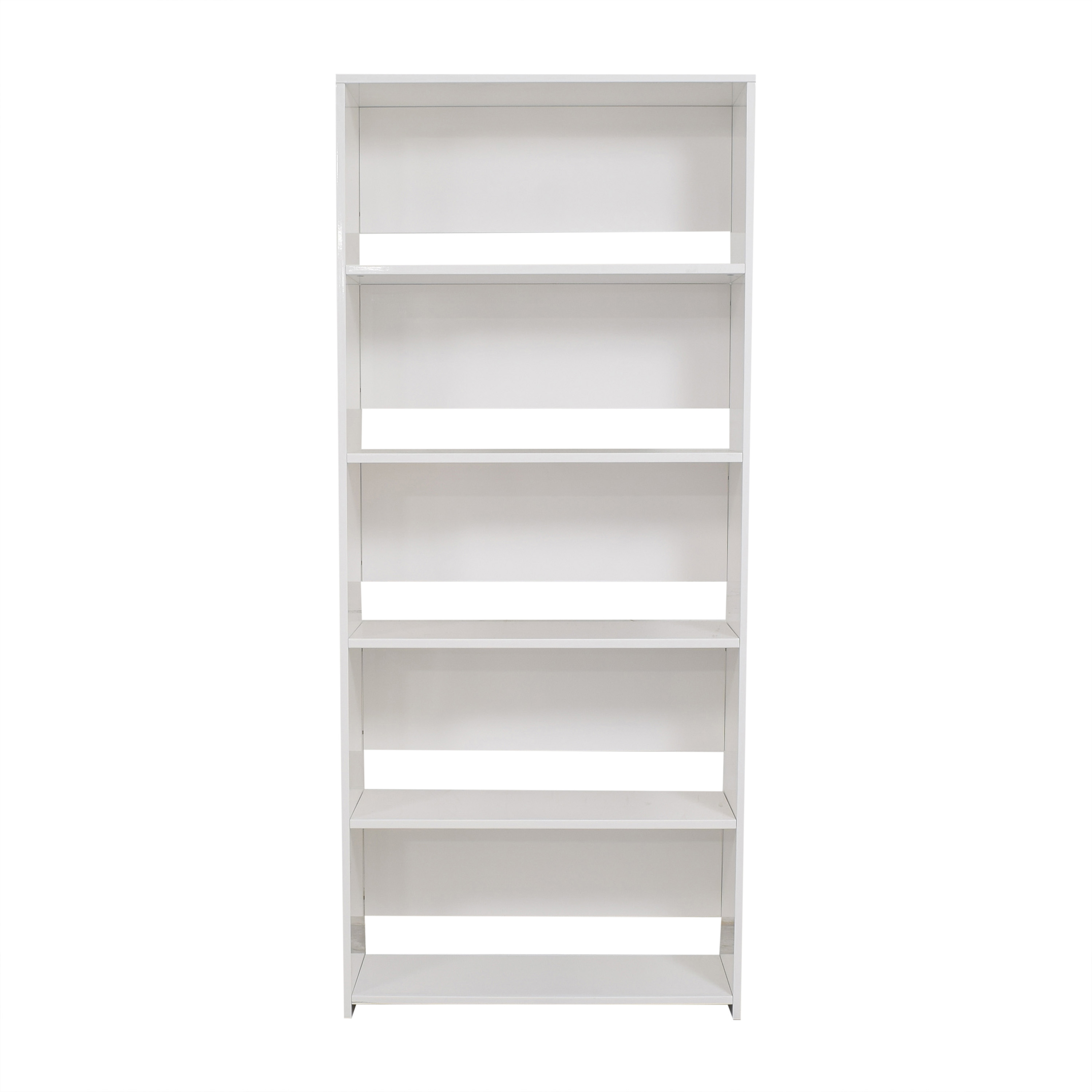 CB2 CB2 Getaway Wide Bookcase coupon