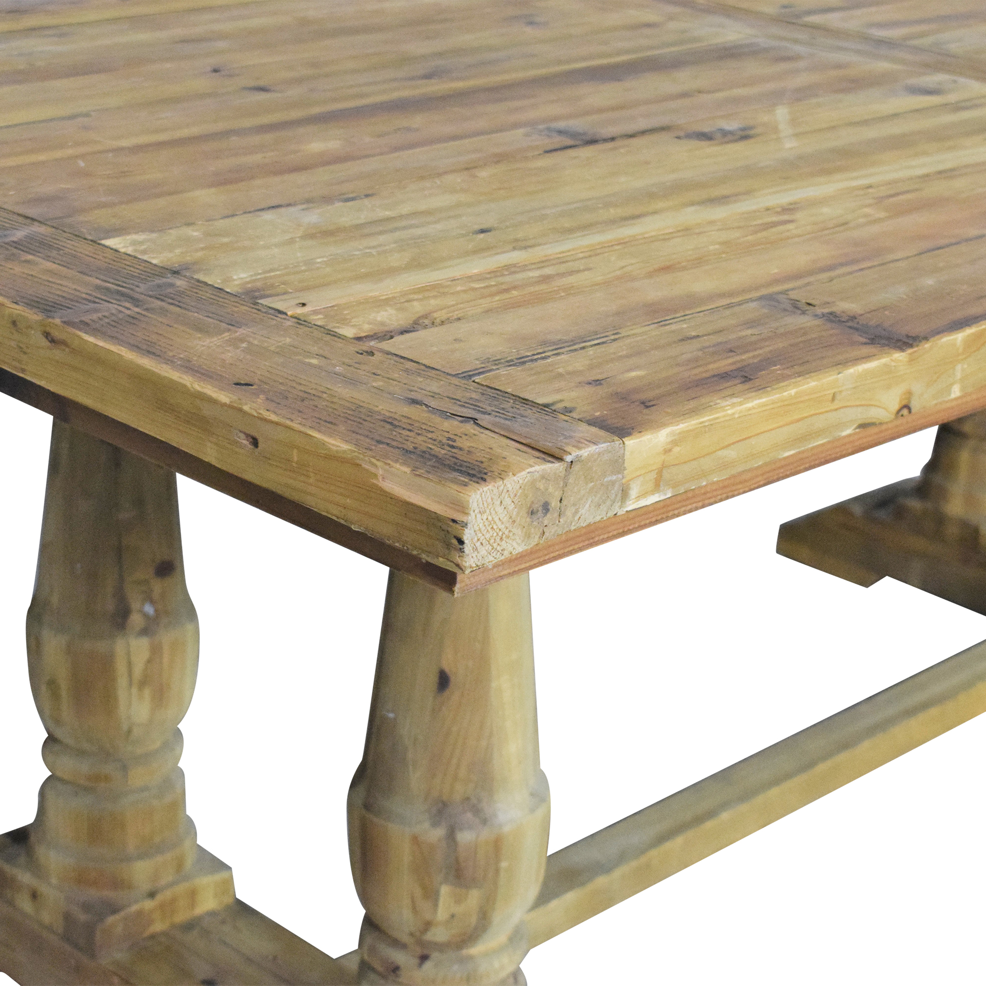 Uttermost Uttermost Stratford Dining Table dimensions