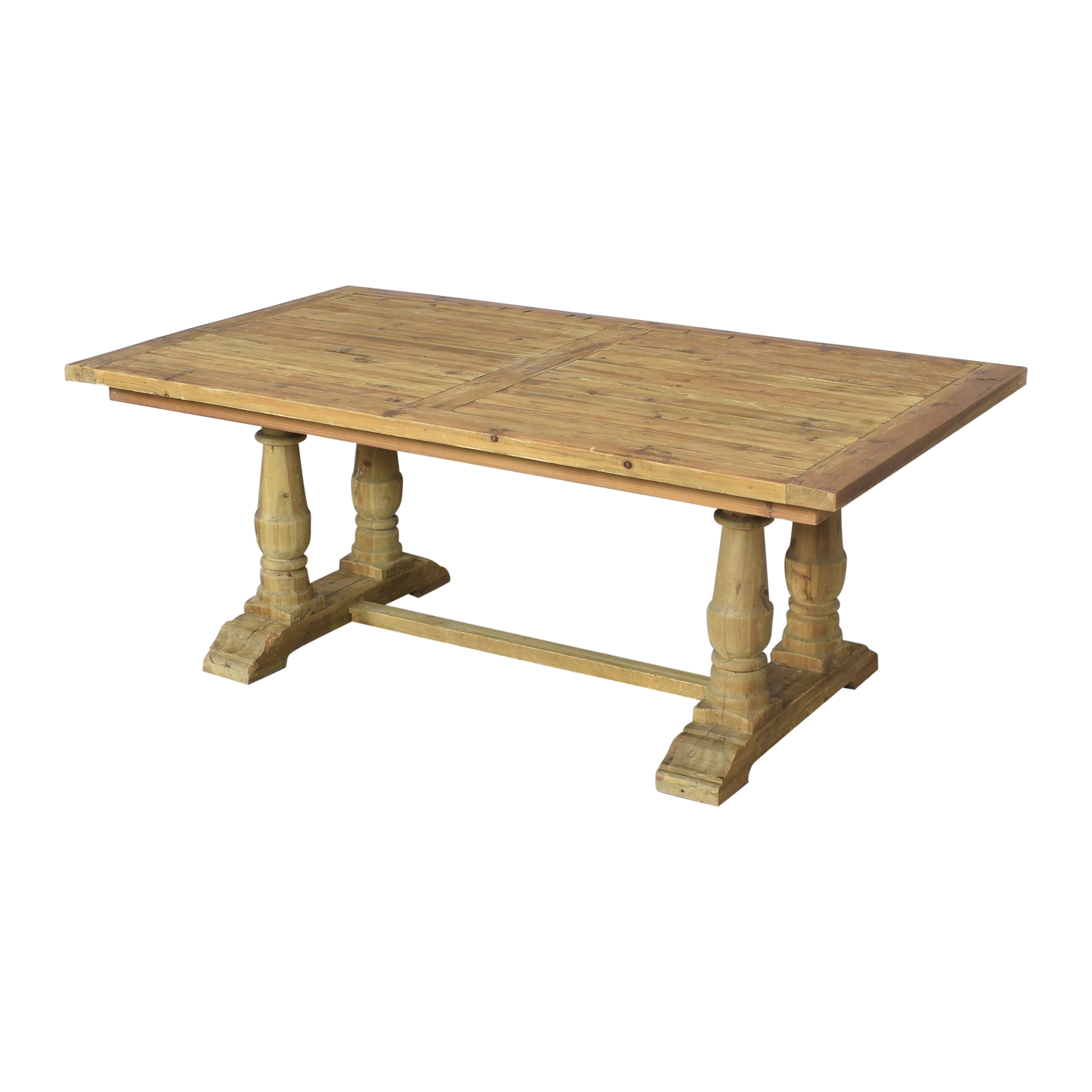 Uttermost Uttermost Stratford Dining Table ma