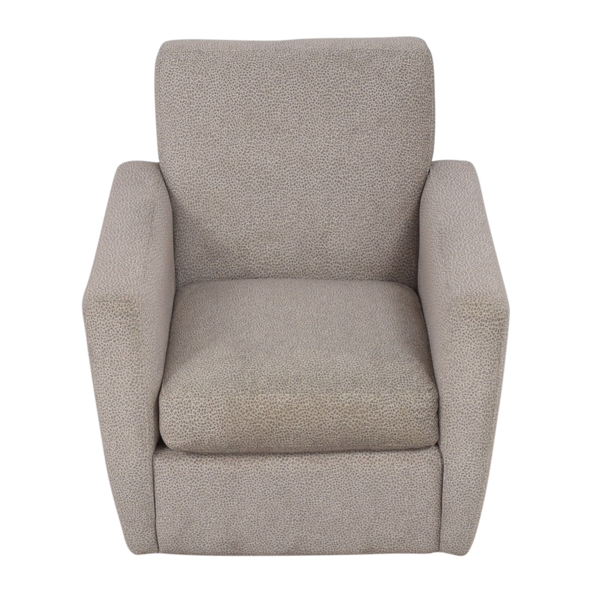 Macy's Ventura Swivel Chair sale