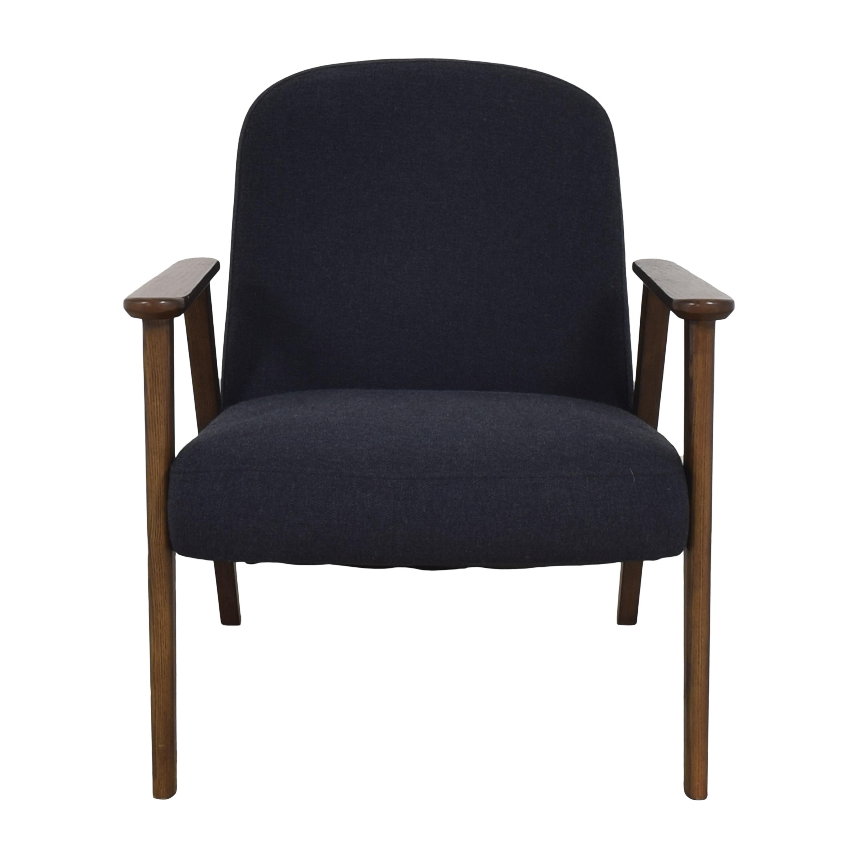 West Elm West Elm Janie Chair on sale