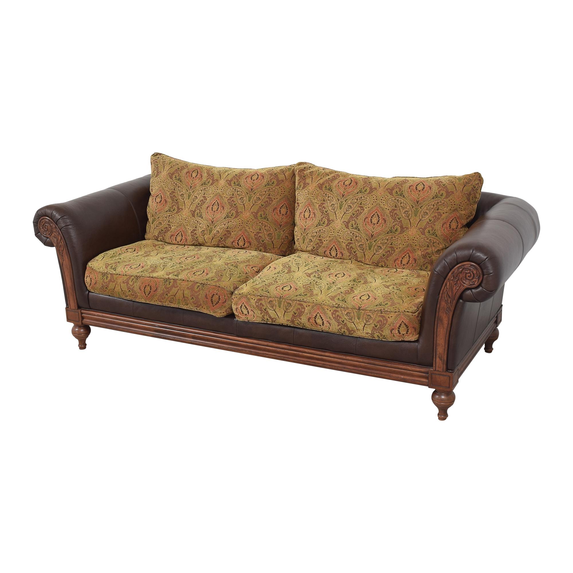 Ethan Allen Ethan Allen Pratt Sofa pa