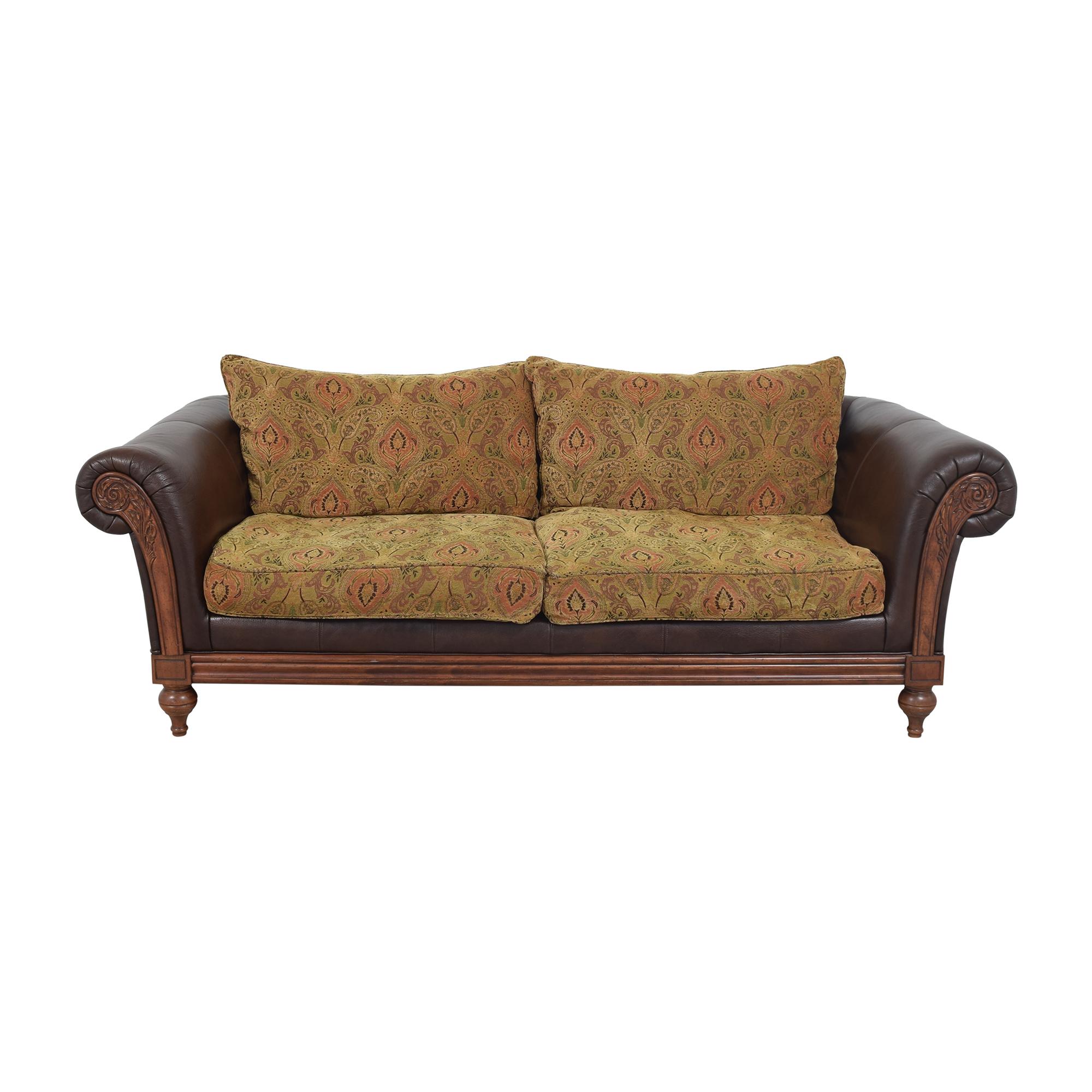 Ethan Allen Ethan Allen Pratt Sofa Sofas