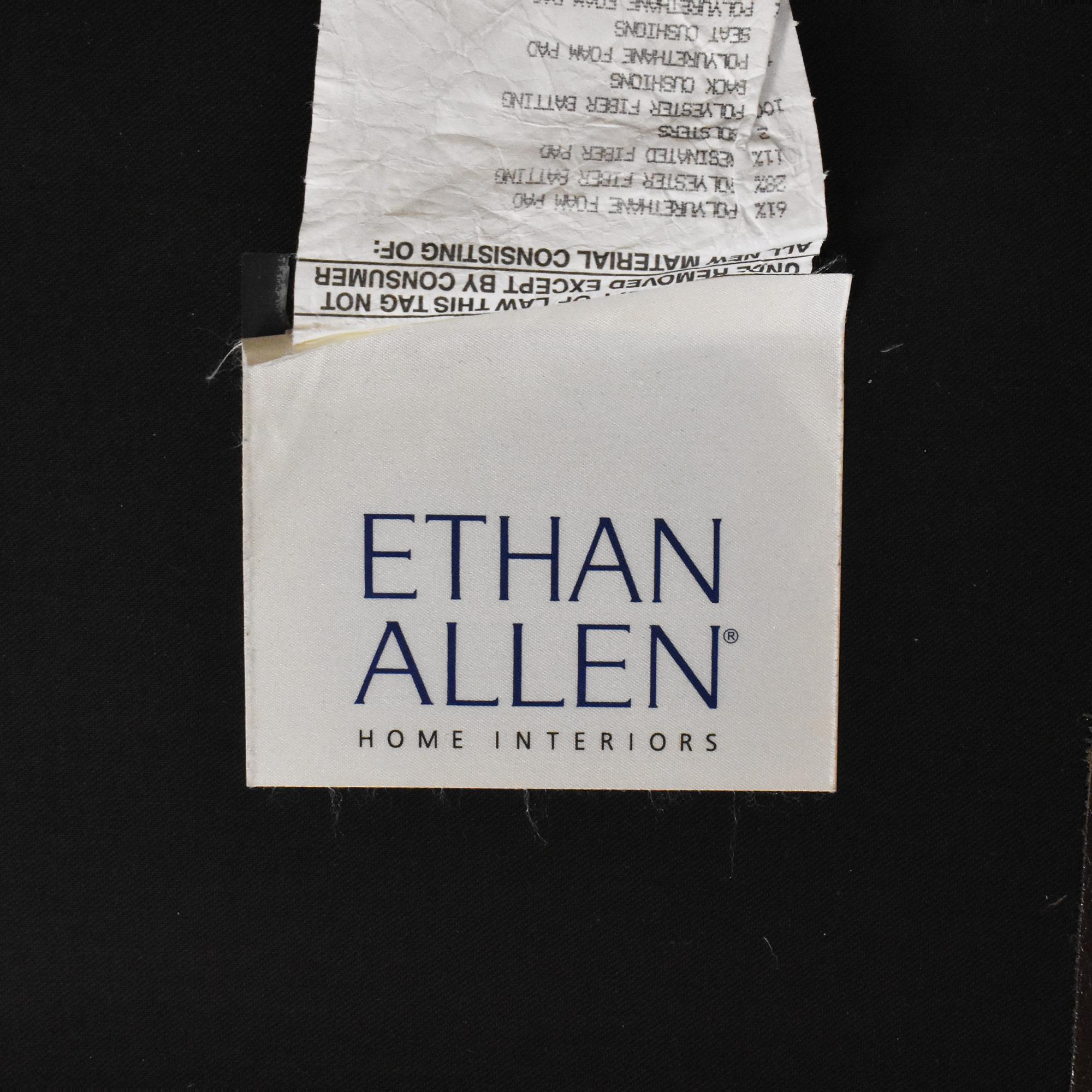 Ethan Allen Ethan Allen Pratt Sofa