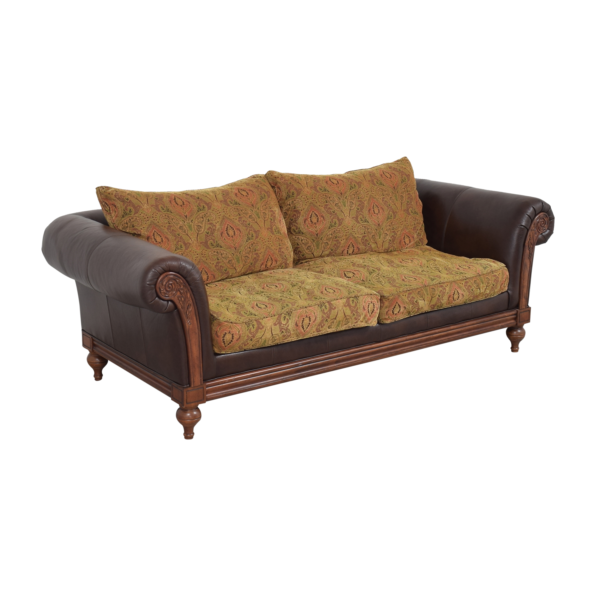 Ethan Allen Ethan Allen Pratt Sofa discount