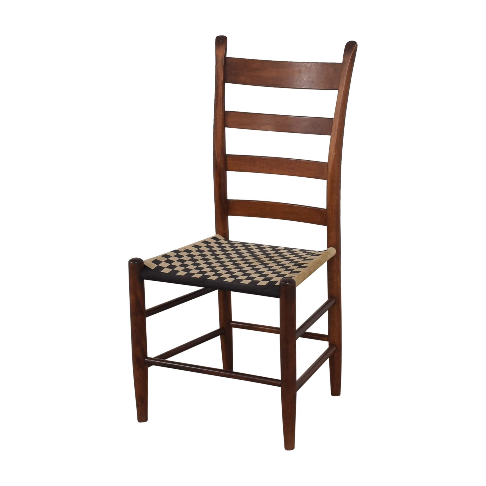 shop Nichols & Stone Ladder Back Dining Chairs Nichols & Stone Dining Chairs