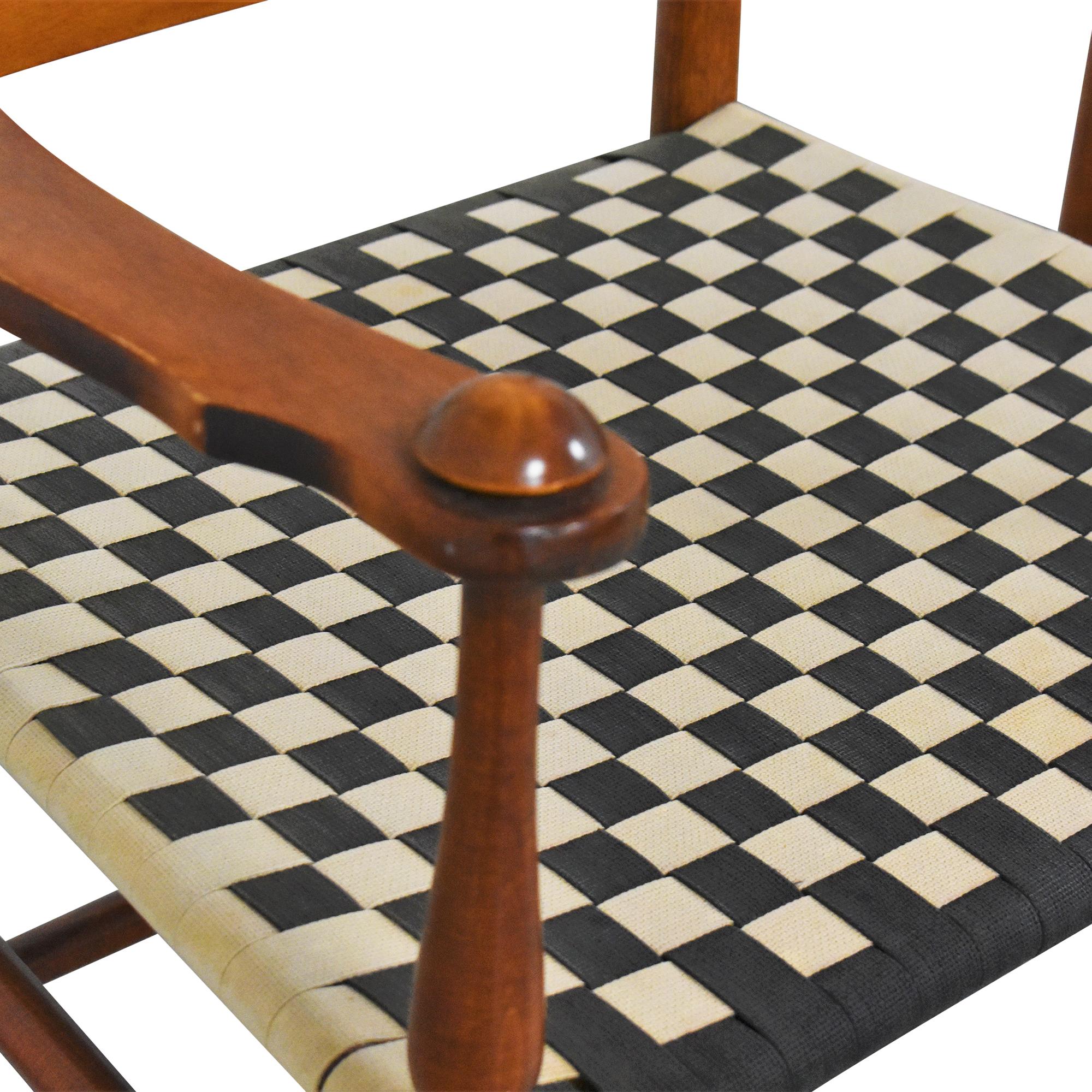 Nichols & Stone Nichols & Stone Ladder Back Dining Chairs Dining Chairs
