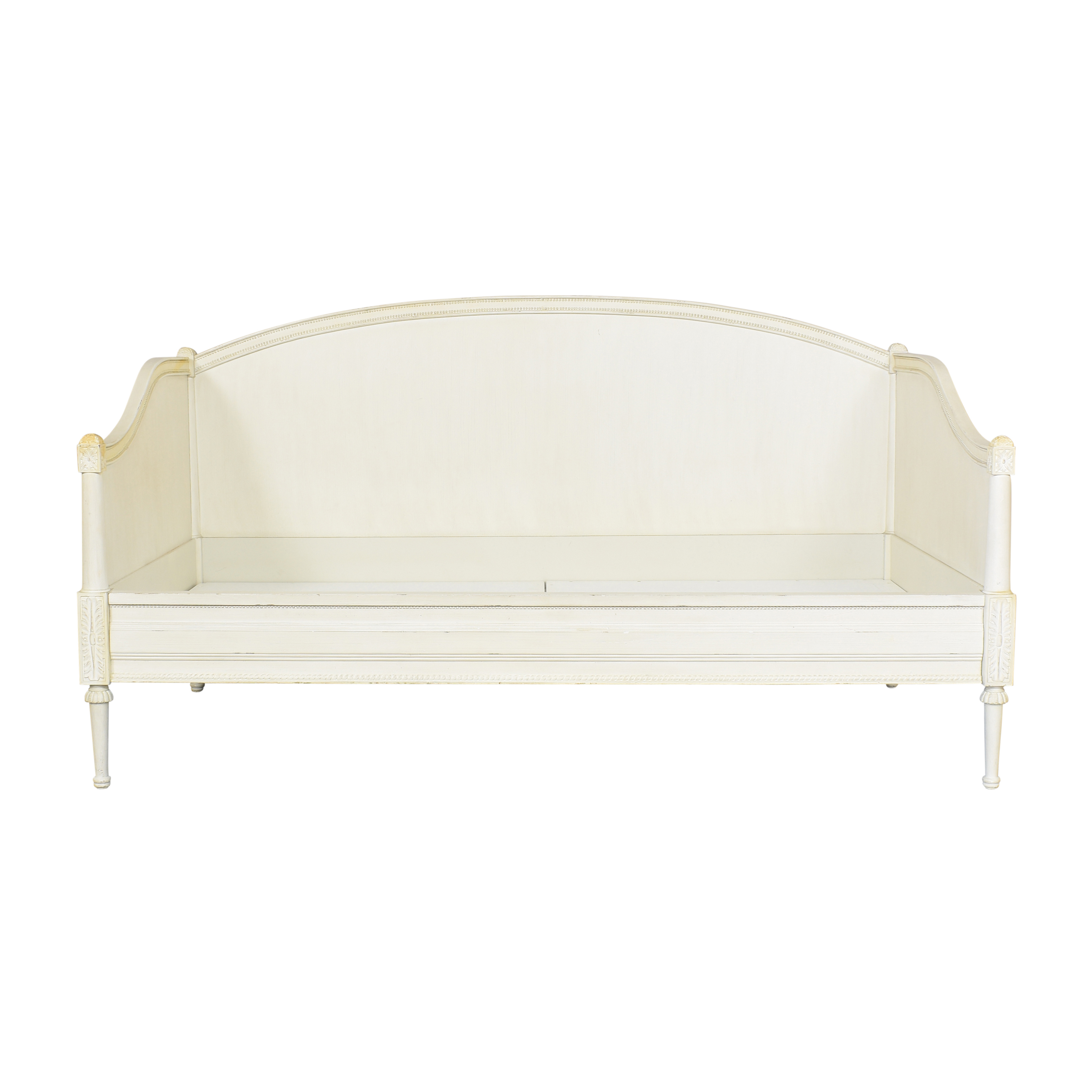 shop RH Baby & Child Bellina Arched Panel Twin Daybed RH Baby & Child Beds