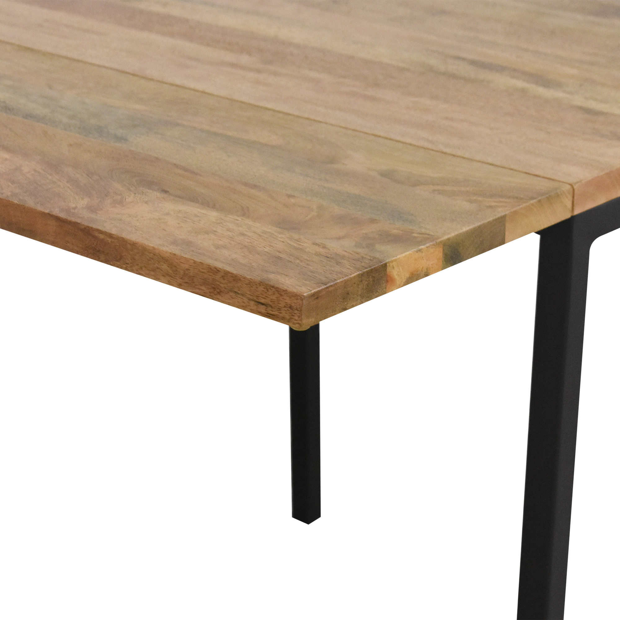 shop West Elm Box Frame Drop Leaf Table West Elm Tables