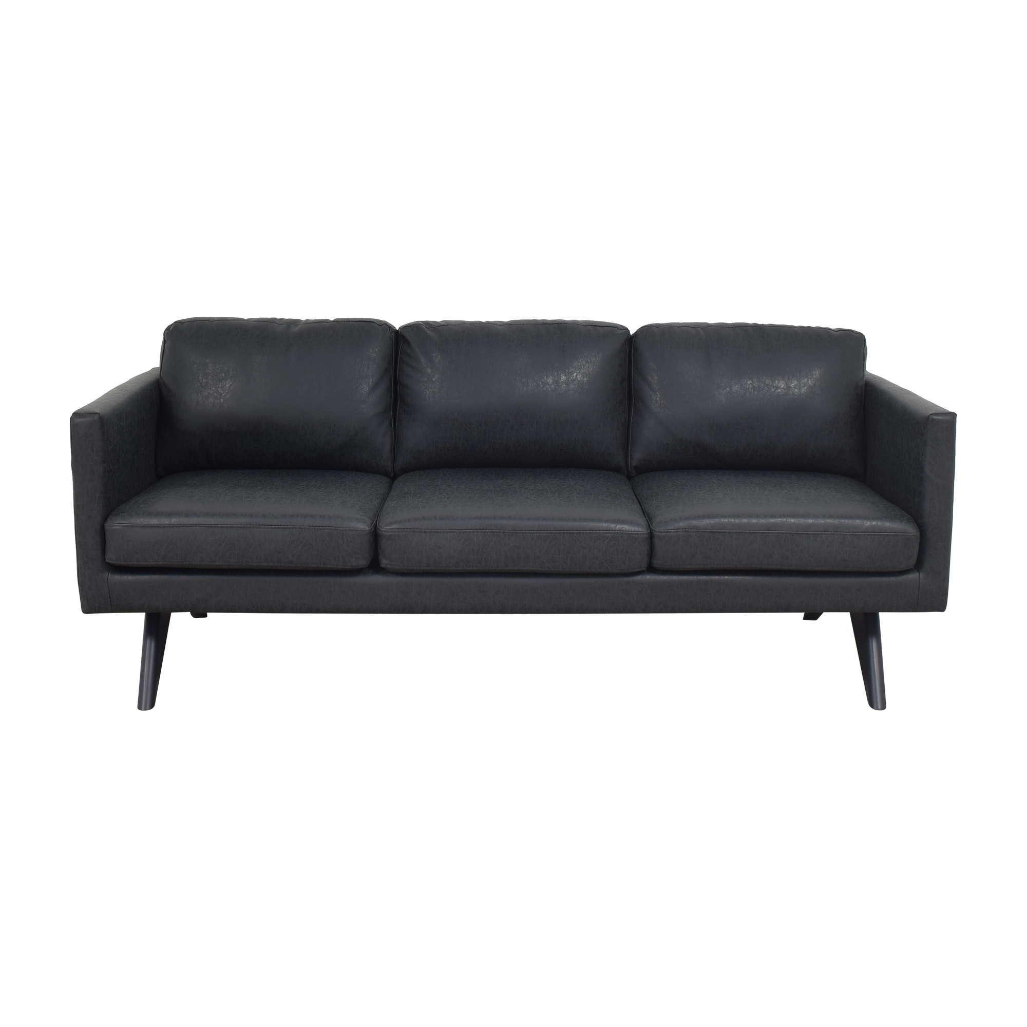 AllModern AllModern Square Arm Sofa second hand