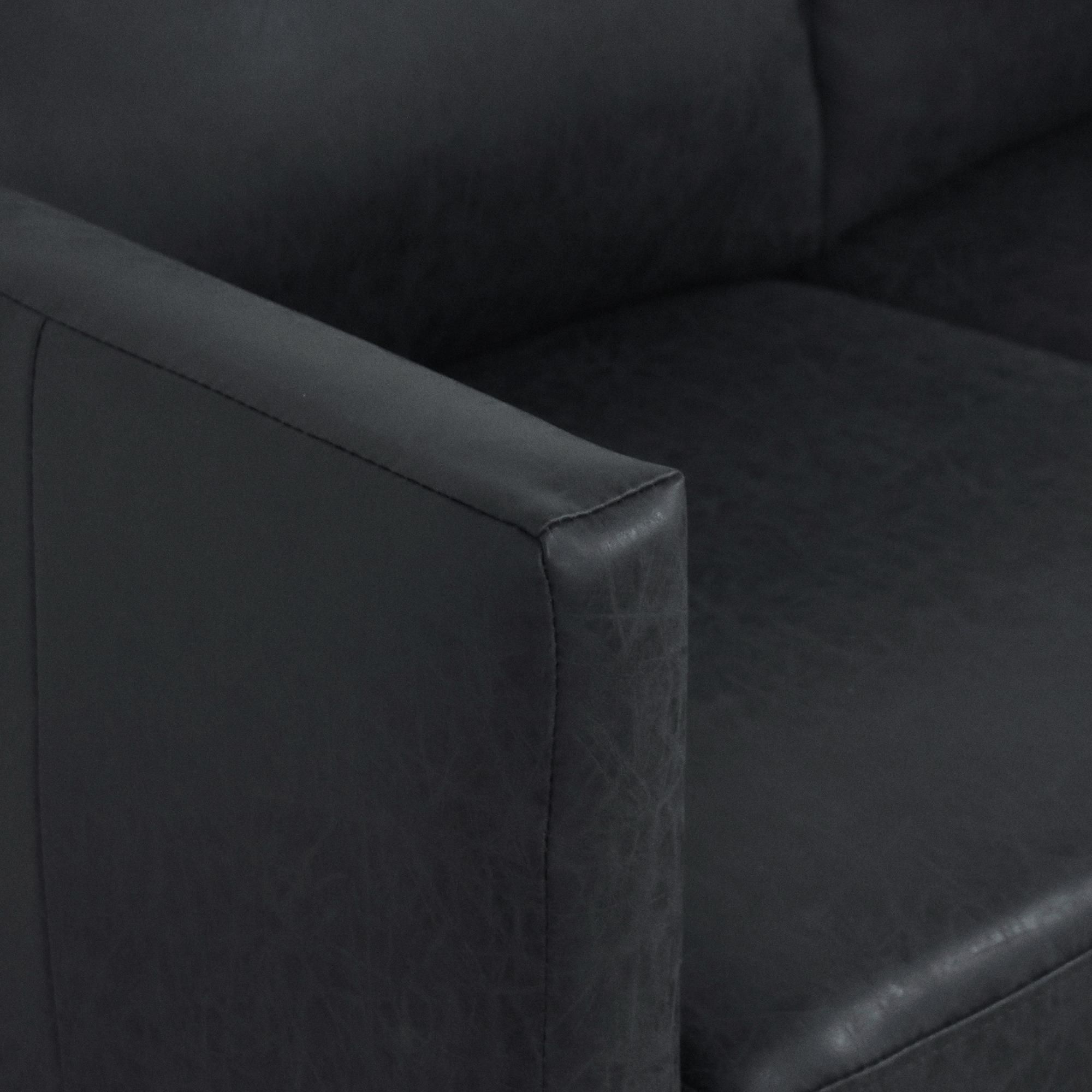 AllModern AllModern Square Arm Sofa nj