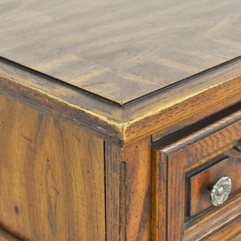 Peck and Hills Furniture Peck and Hills Furniture Triple Dresser nj