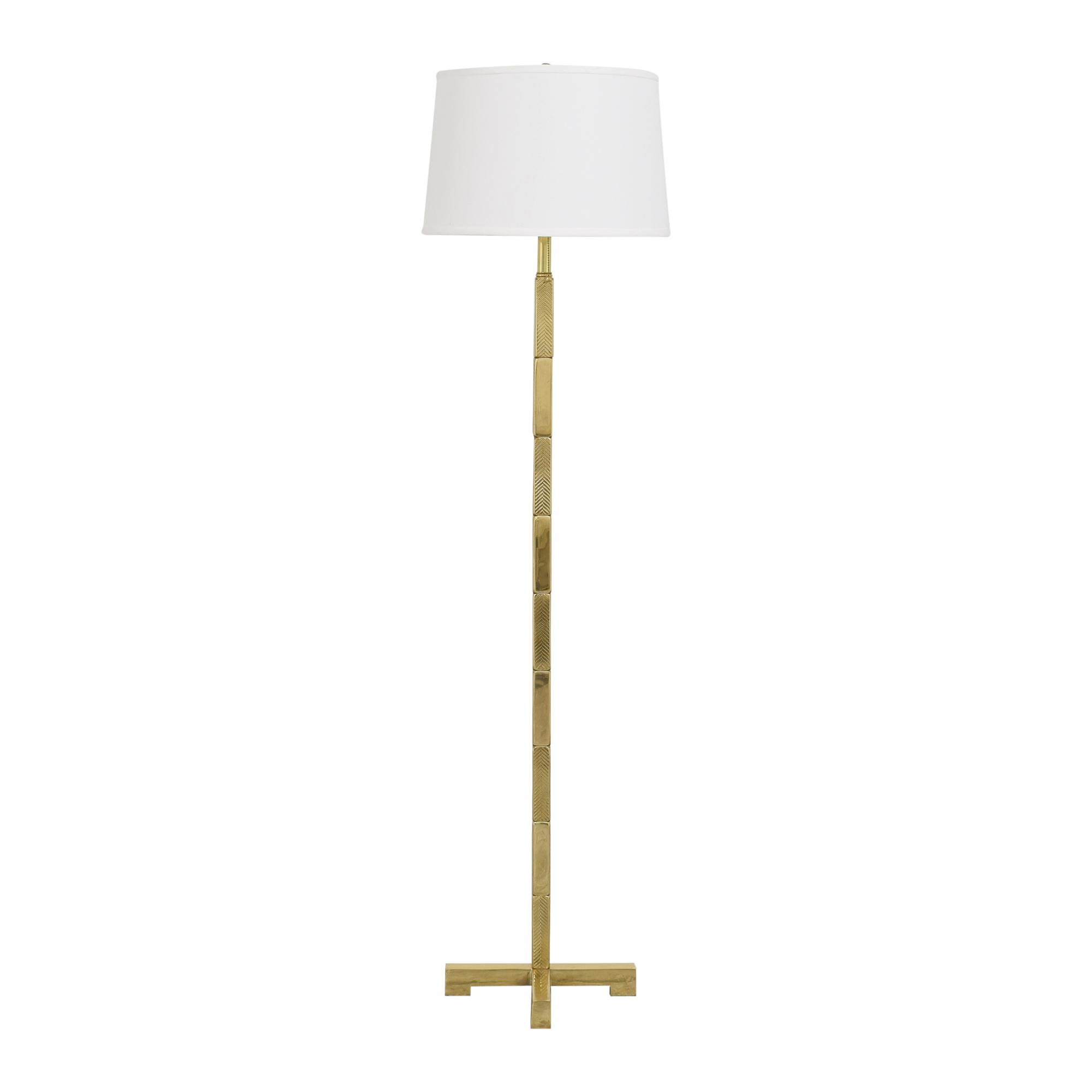 Bungalow 5 Bungalow 5 Albite Floor Lamp Decor