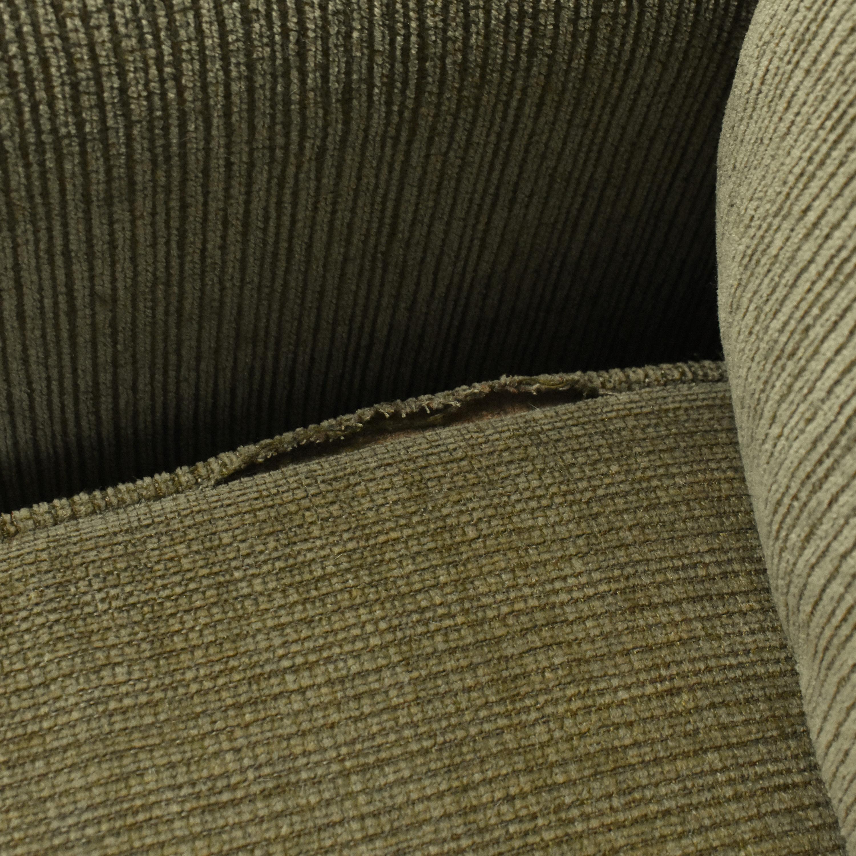 Bauhaus Furniture Bauhaus Sectional Sleeper Sofa nyc