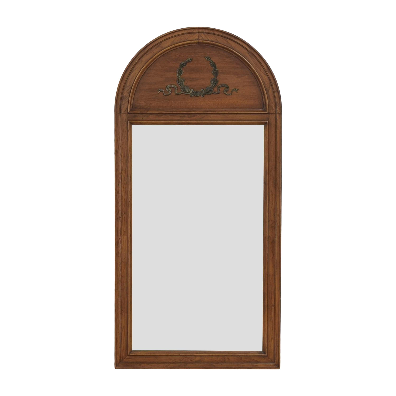 Henredon Furniture Henredon Furniture Arch Wall Mirror used
