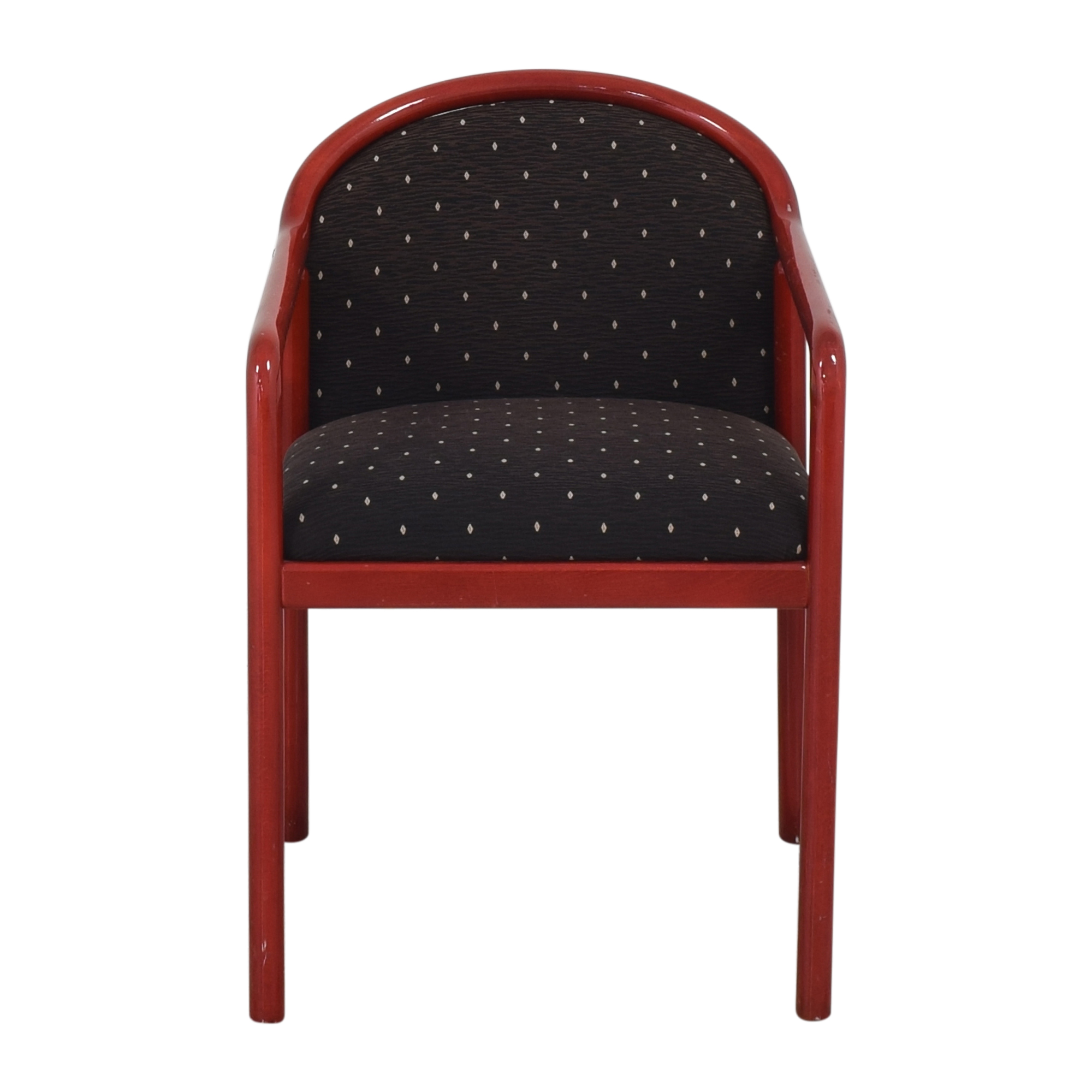 Upholstered Armchair price