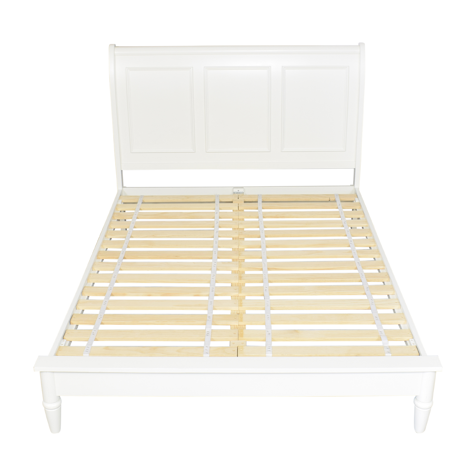 Pottery Barn Pottery Barn Crosby Queen Bed price