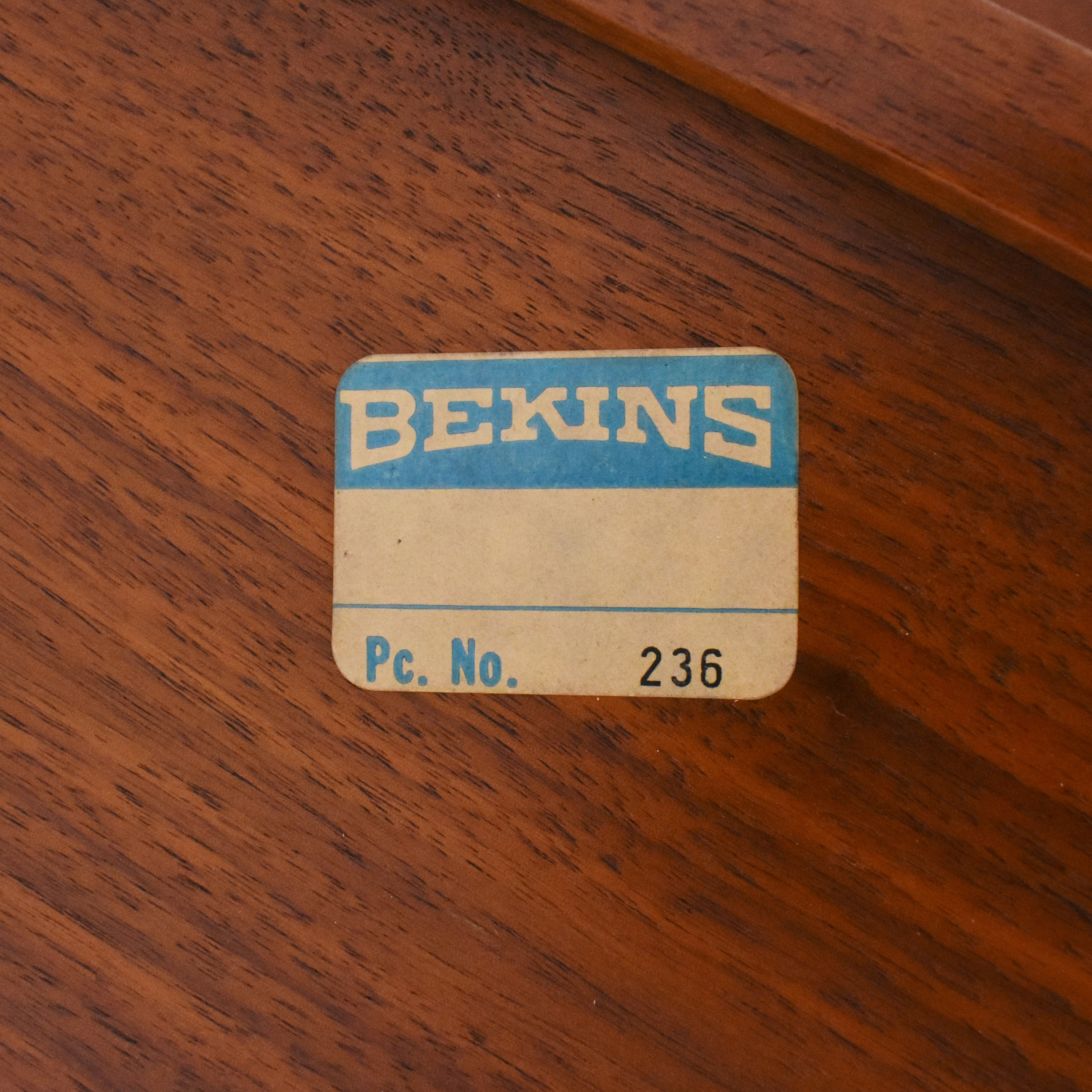 Mid-Century Tall Cabinet coupon