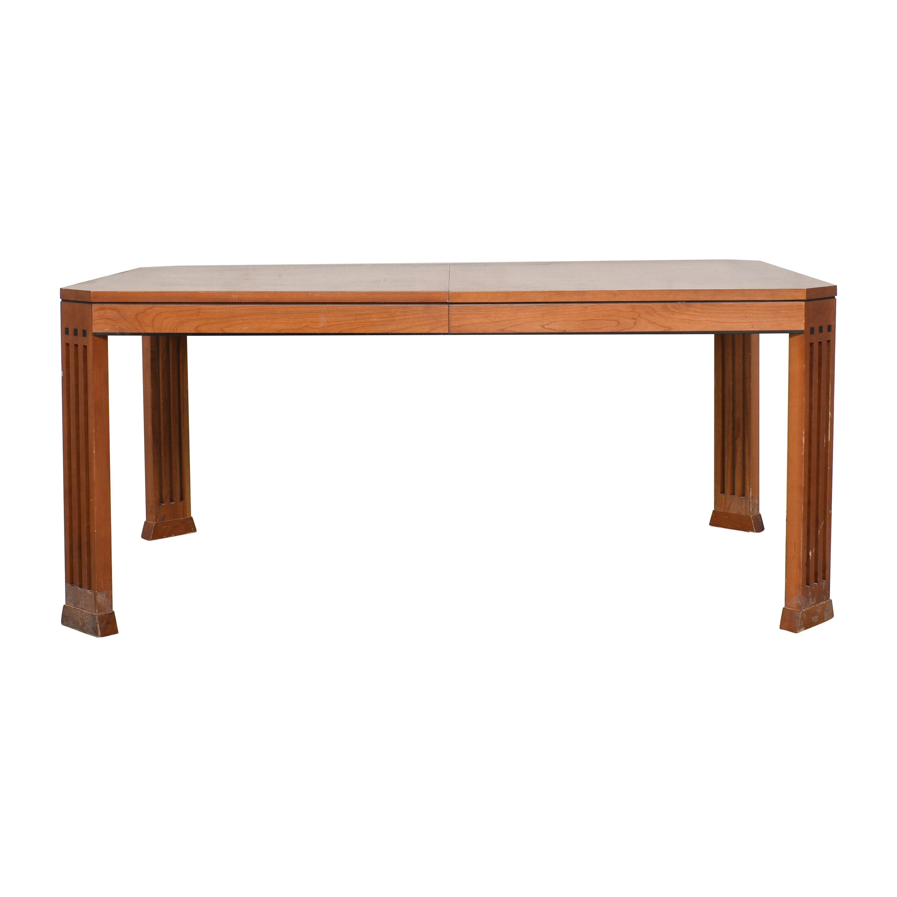 Stickley Furniture Stickley Furniture 21st Century Collection Dining Table ma