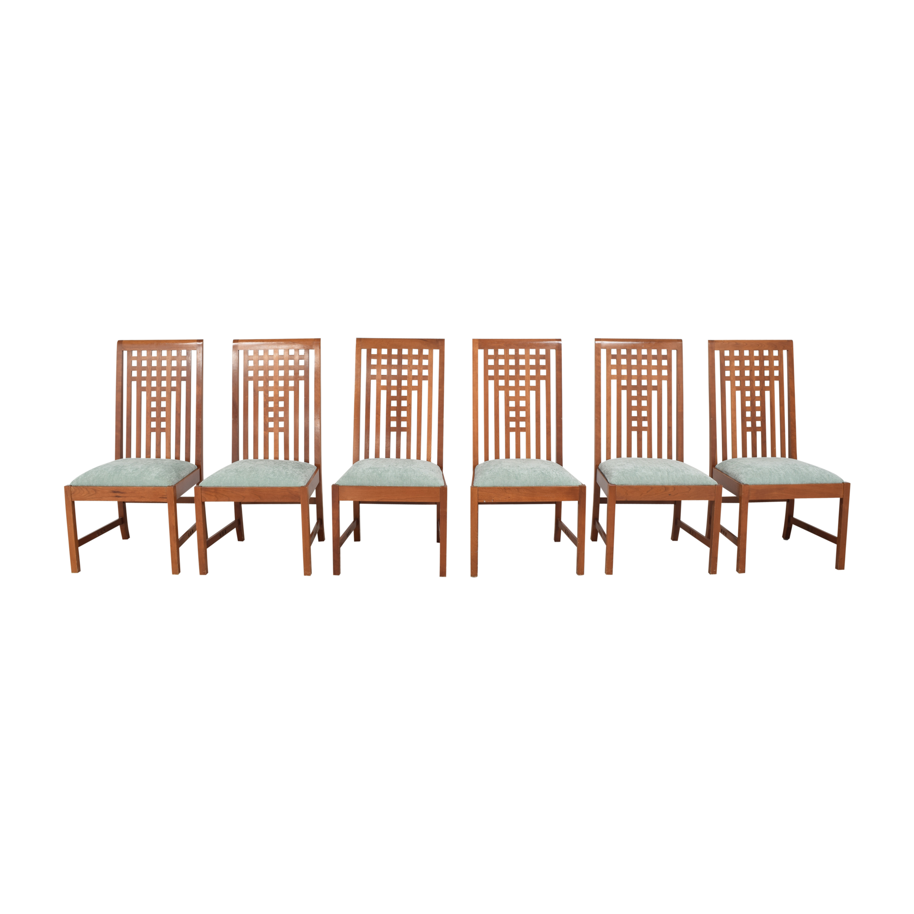 shop Stickley Furniture Stickley Furniture 21st Century Lattice Dining Side Chairs online