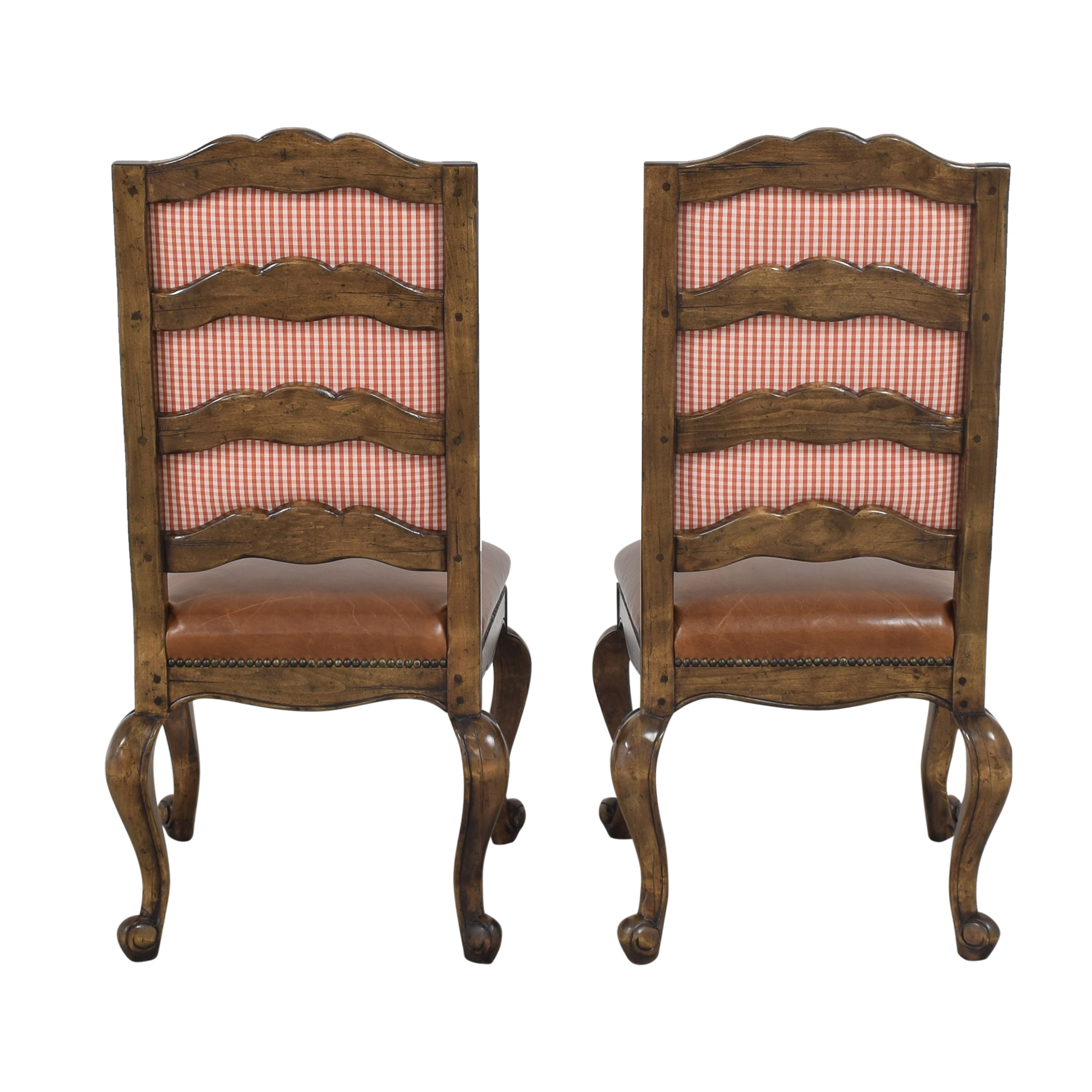 Cabriole Dining Chairs
