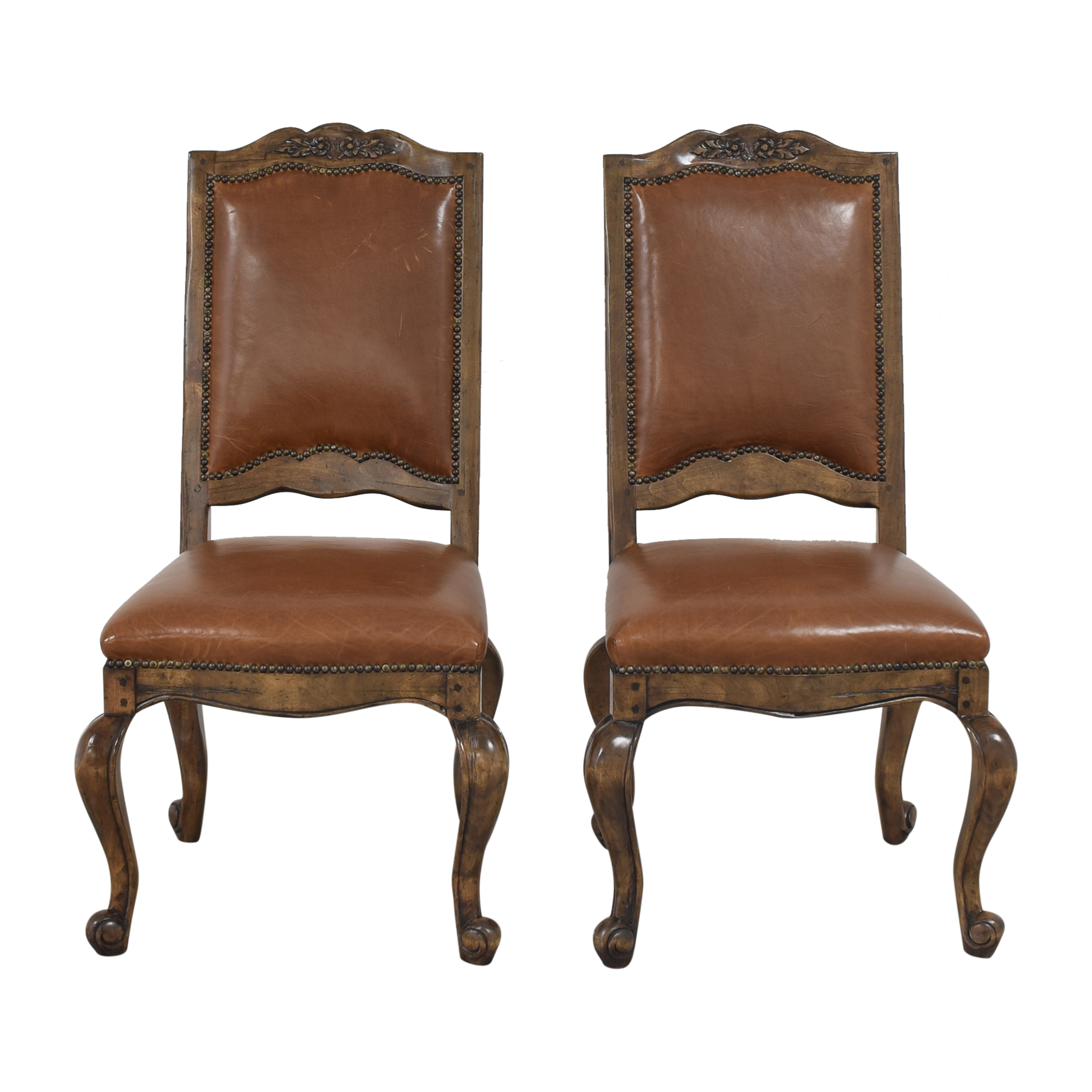 buy  Cabriole Dining Chairs online