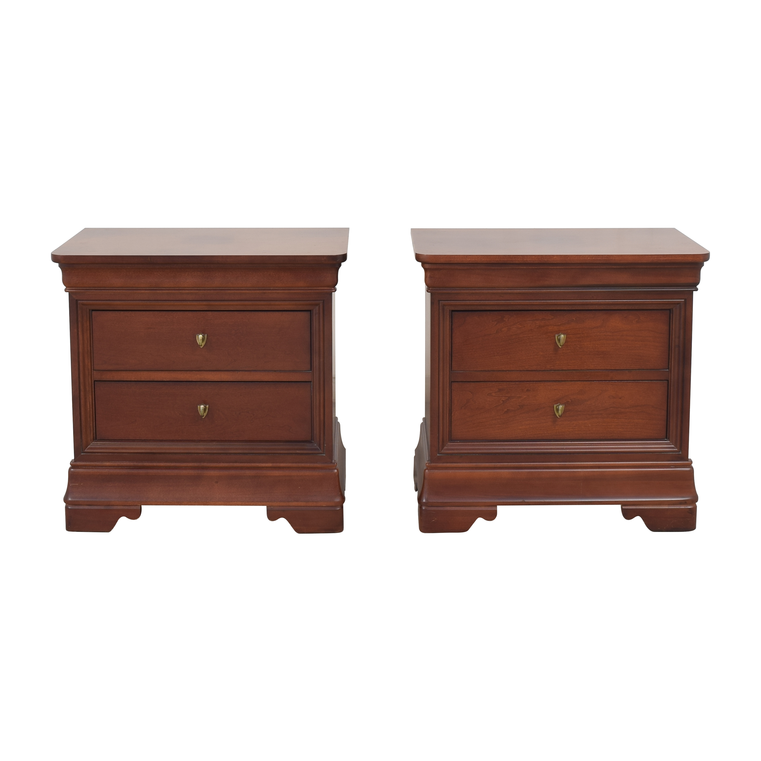 Thomasville Impressions Martinique Nightstands / Tables