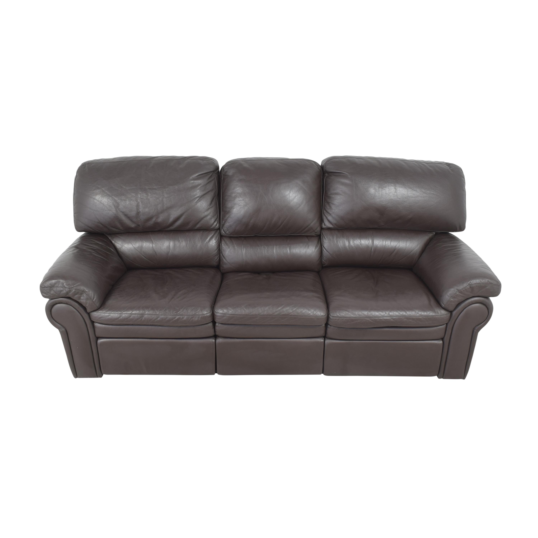 Ethan Allen Ethan Allen Reclining Sofa used