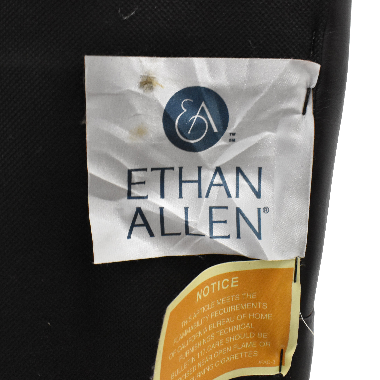 buy Ethan Allen Reclining Sofa Ethan Allen