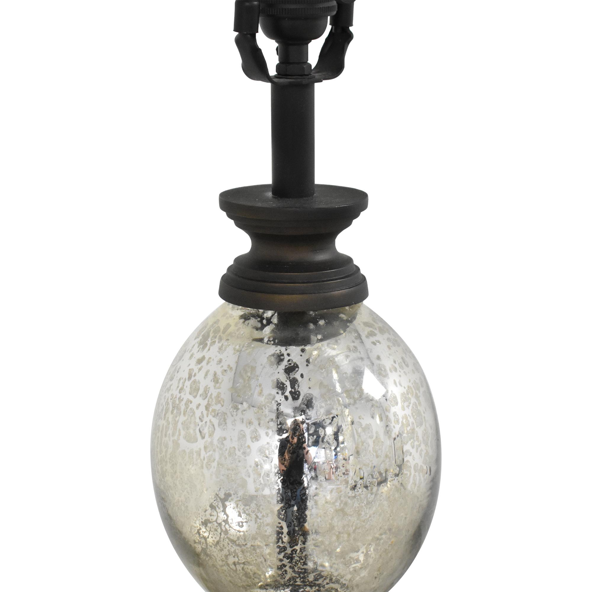Pottery Barn Pottery Barn Floor Lamp pa