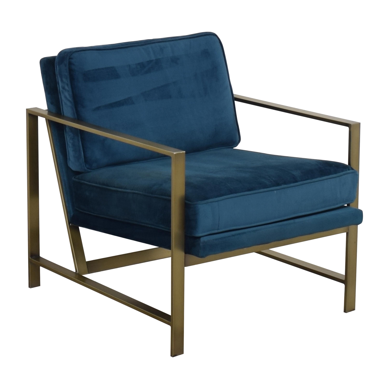 buy West Elm West Elm Upholstered Chair online