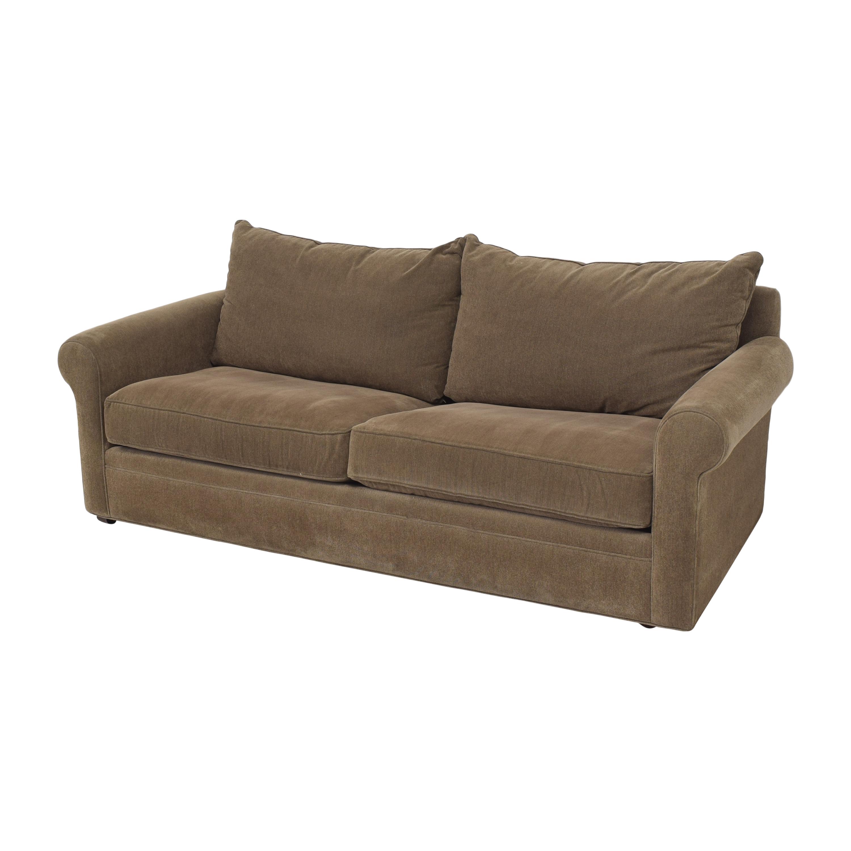 McCreary Modern McCreary Modern Roll Arm Sleeper Sofa discount