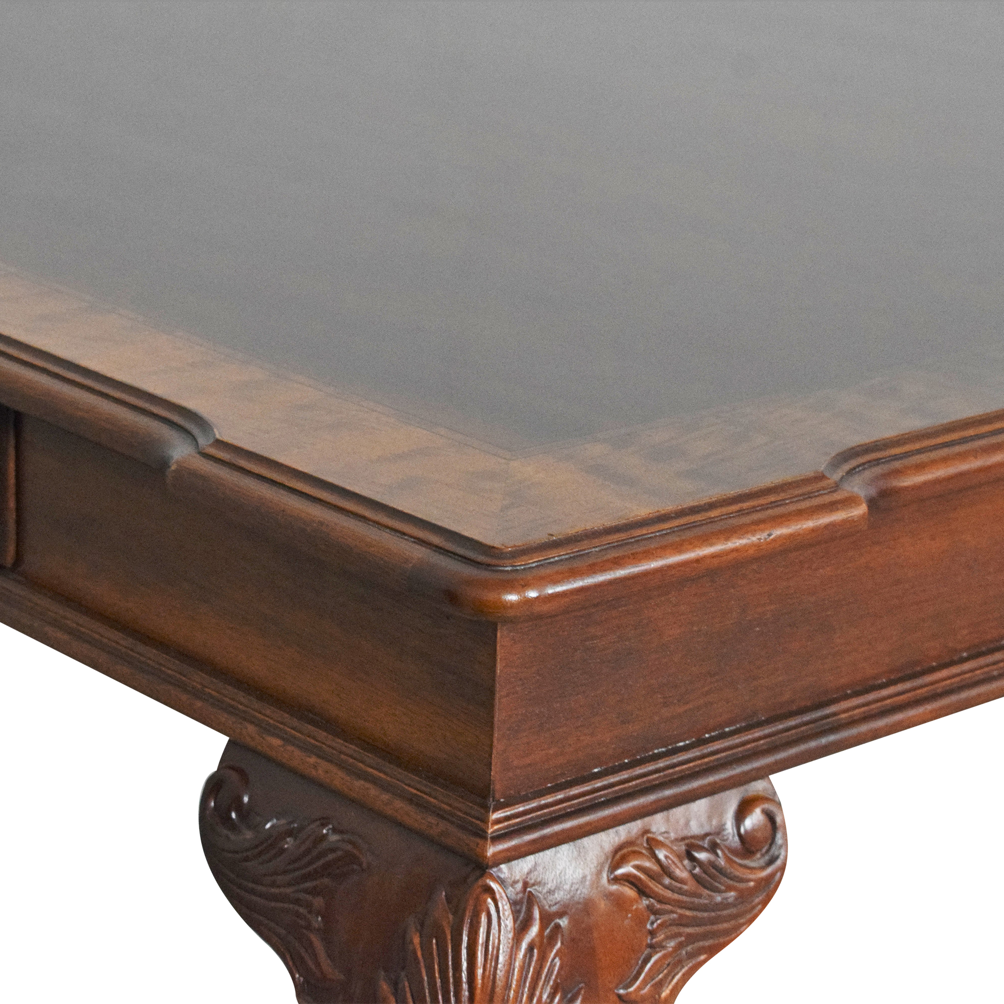 buy Ethan Allen Ethan Allen Extendable Dining Table online