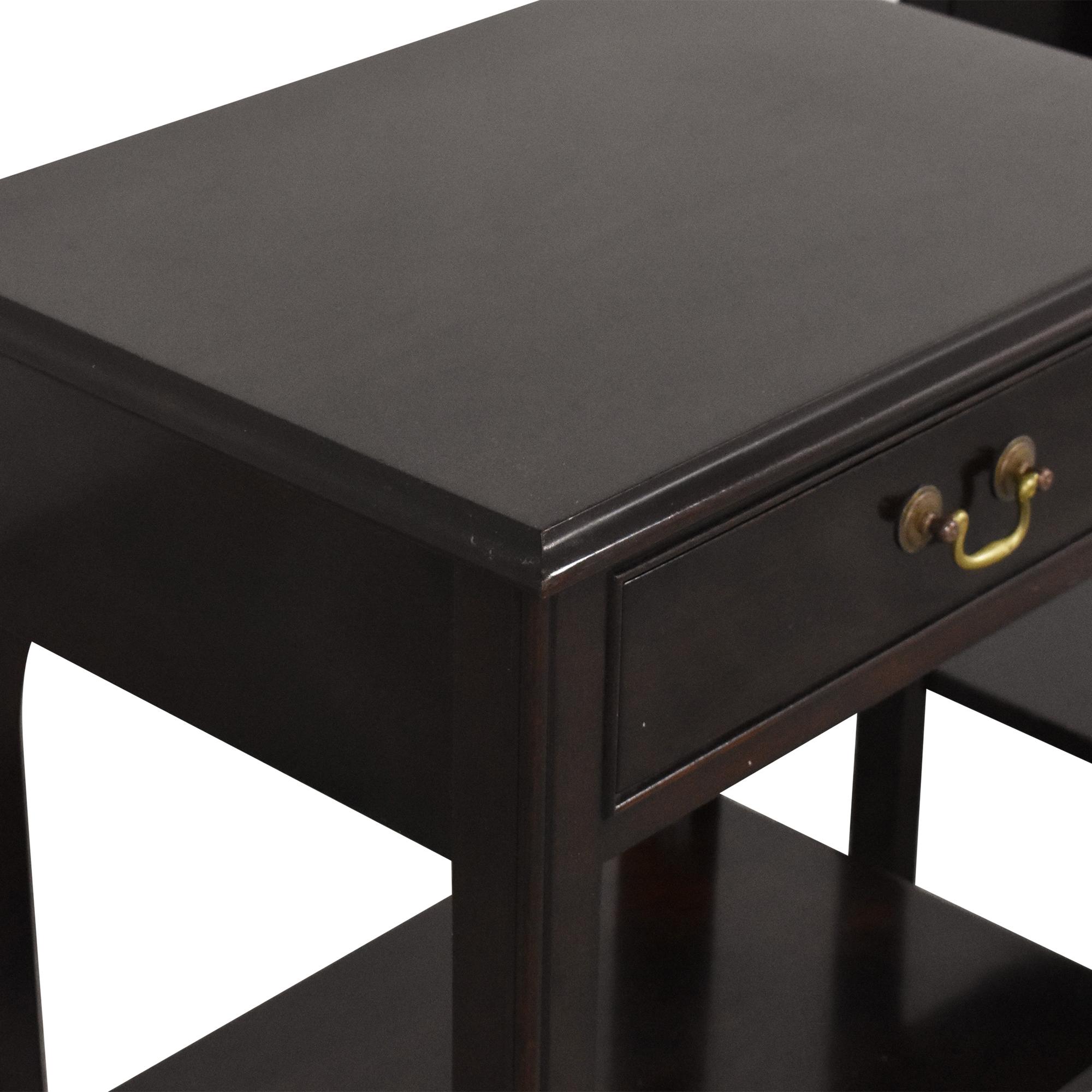 buy Stickley Furniture Stickley Furniture Nightstands online